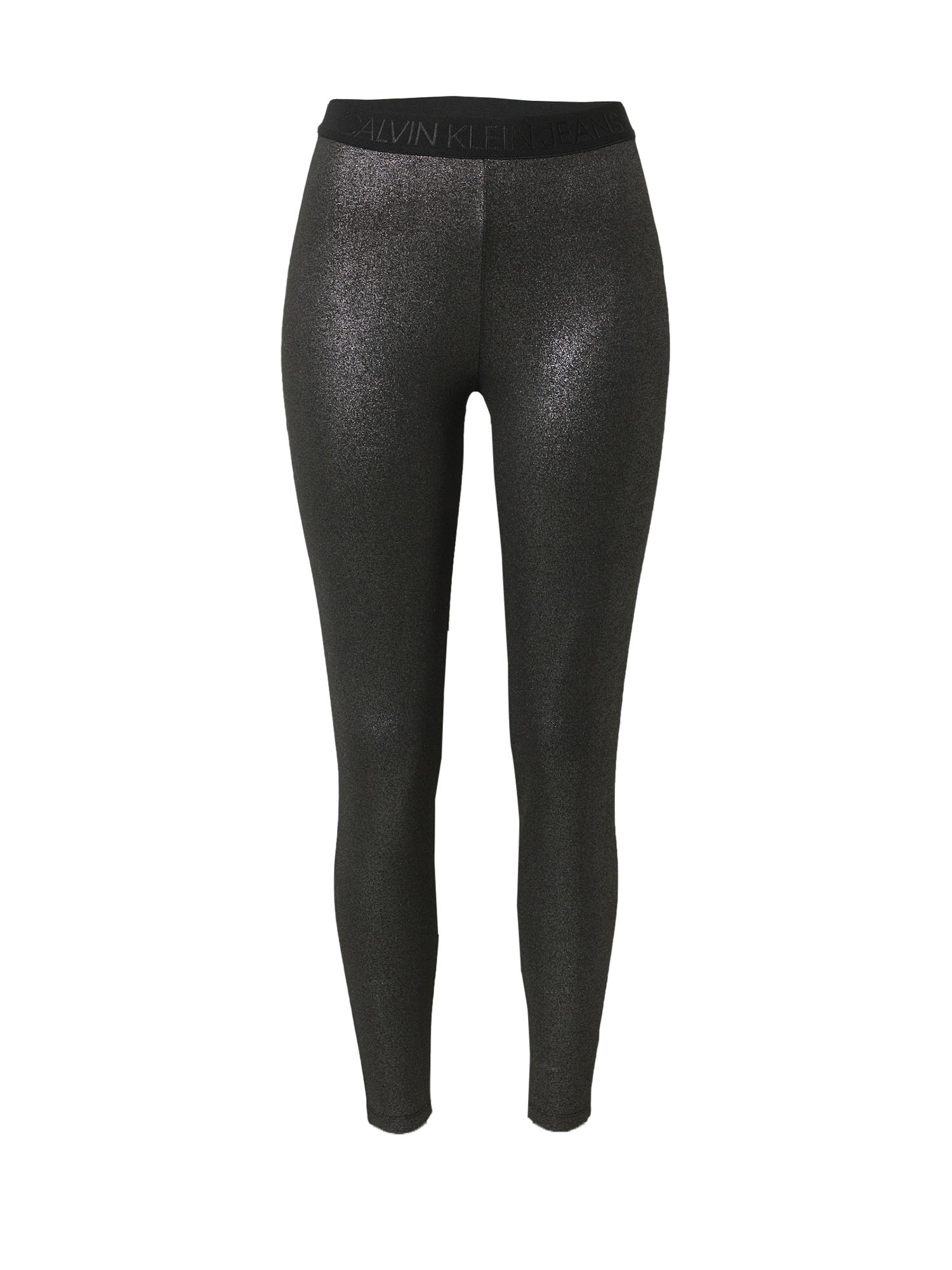 Calvin Klein Jeans Tamprės