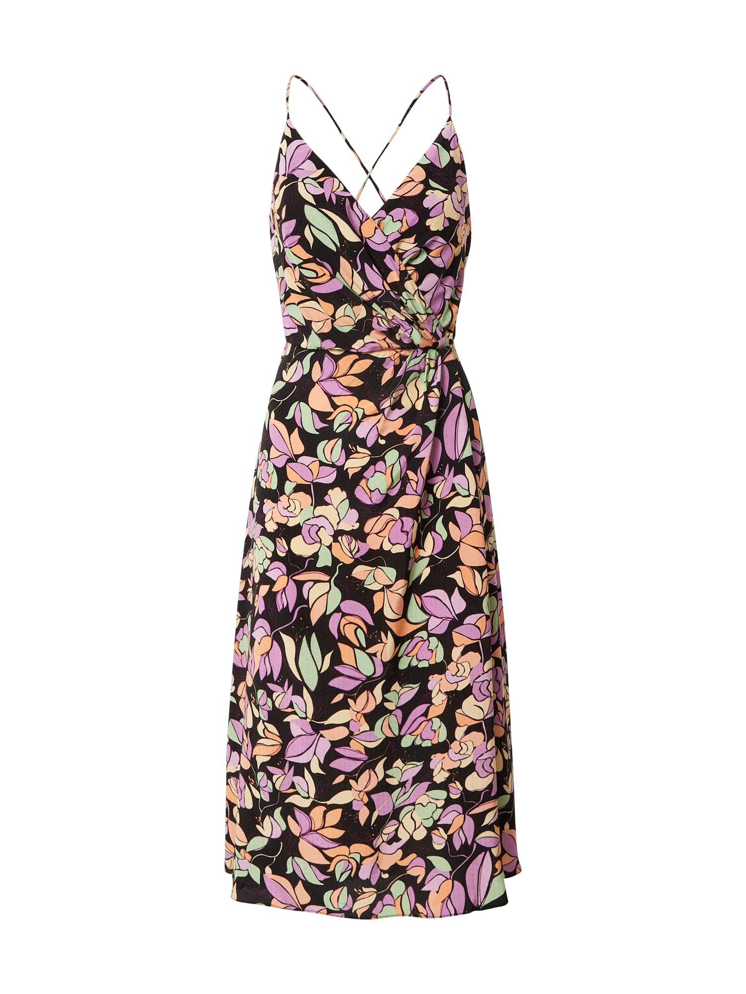 FRNCH PARIS Vasarinė suknelė mišrios spalvos