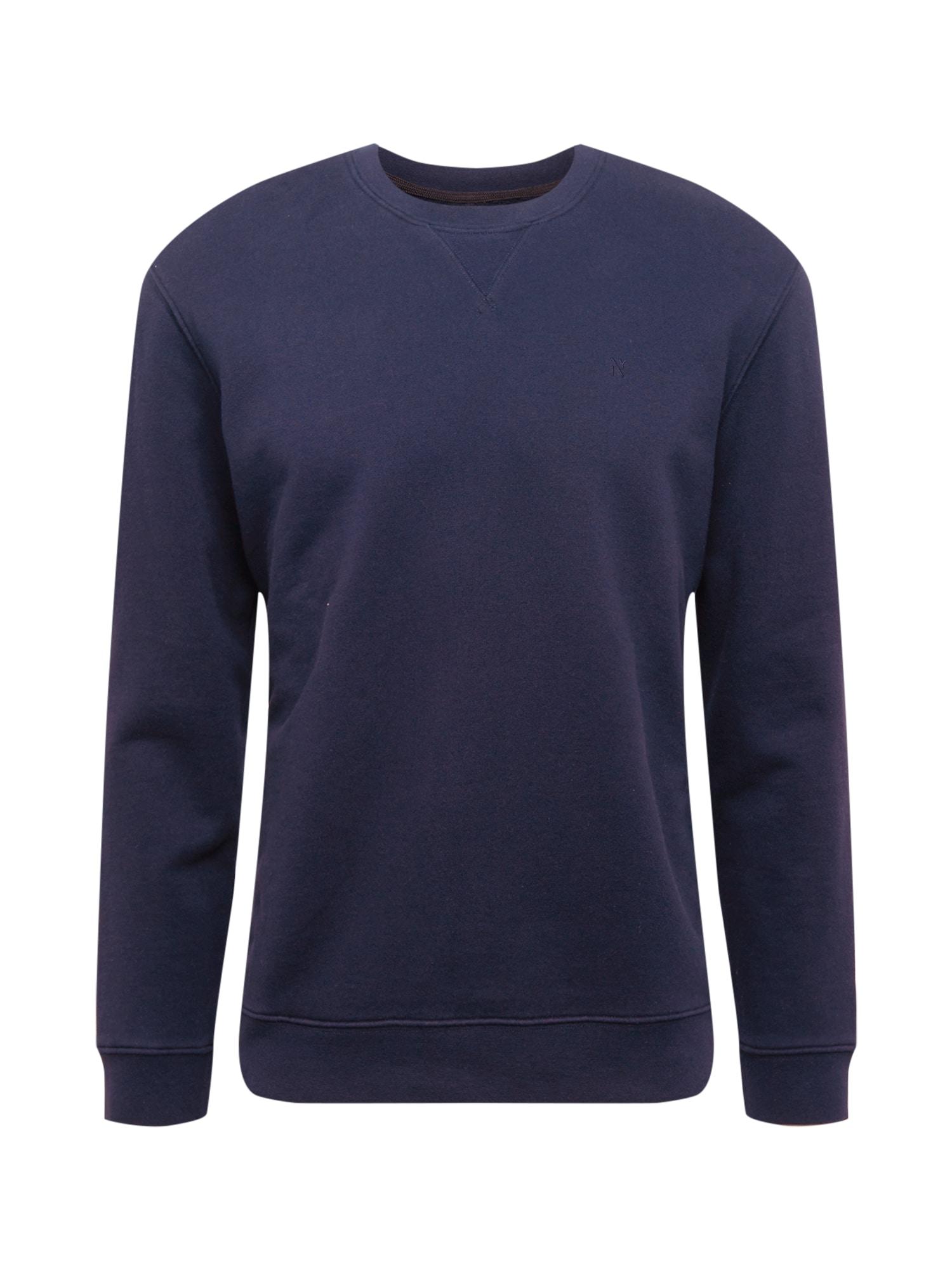 NOWADAYS Megztinis be užsegimo tamsiai mėlyna