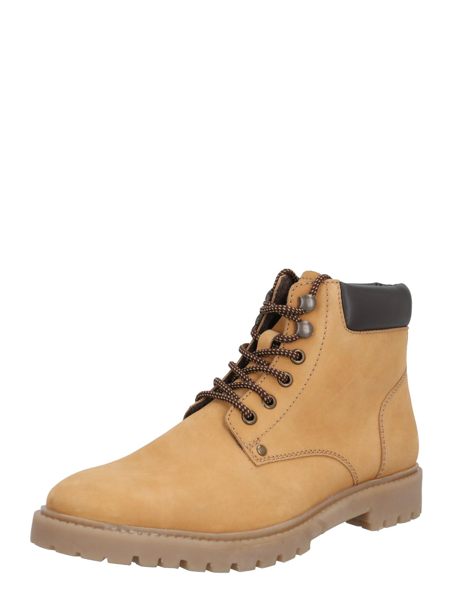 ABOUT YOU Auliniai batai su raišteliais