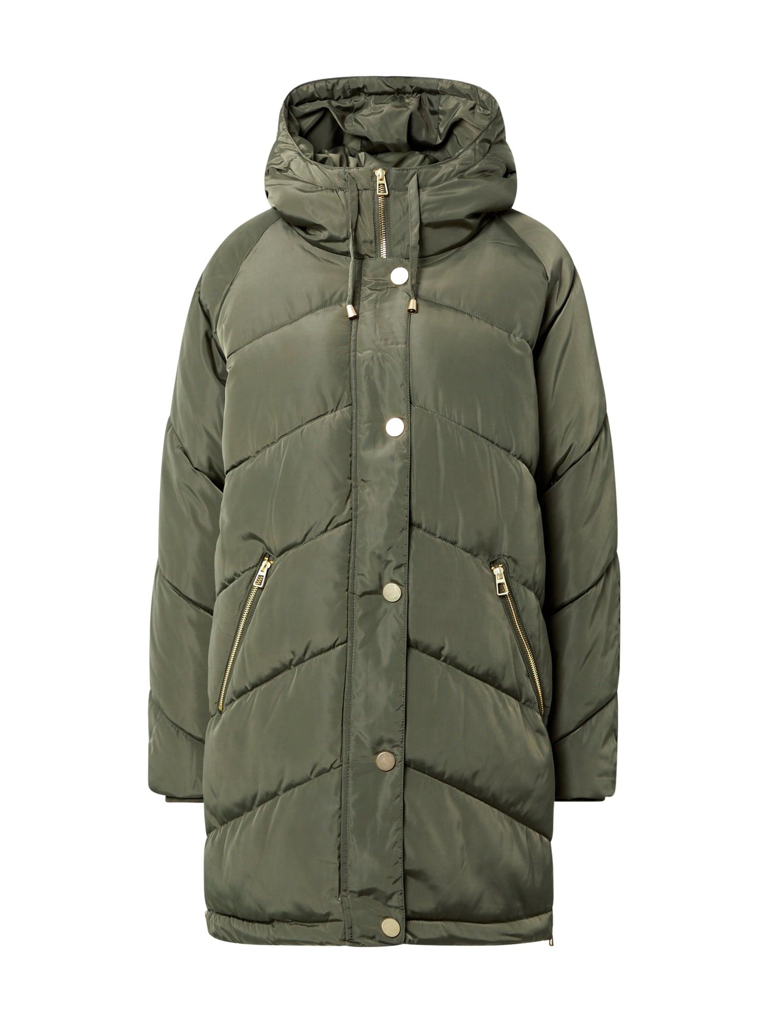 Kaffe Žieminis paltas