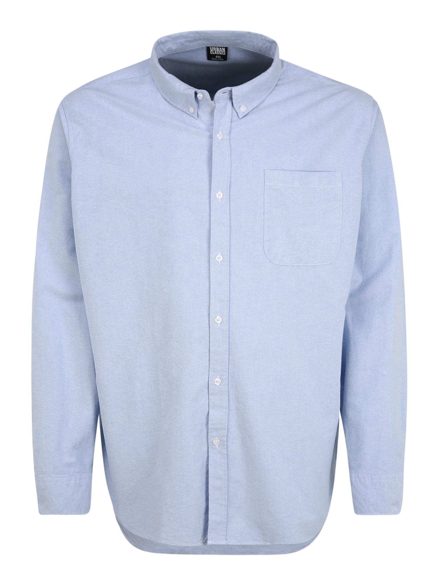 Urban Classics Plus Size Marškiniai
