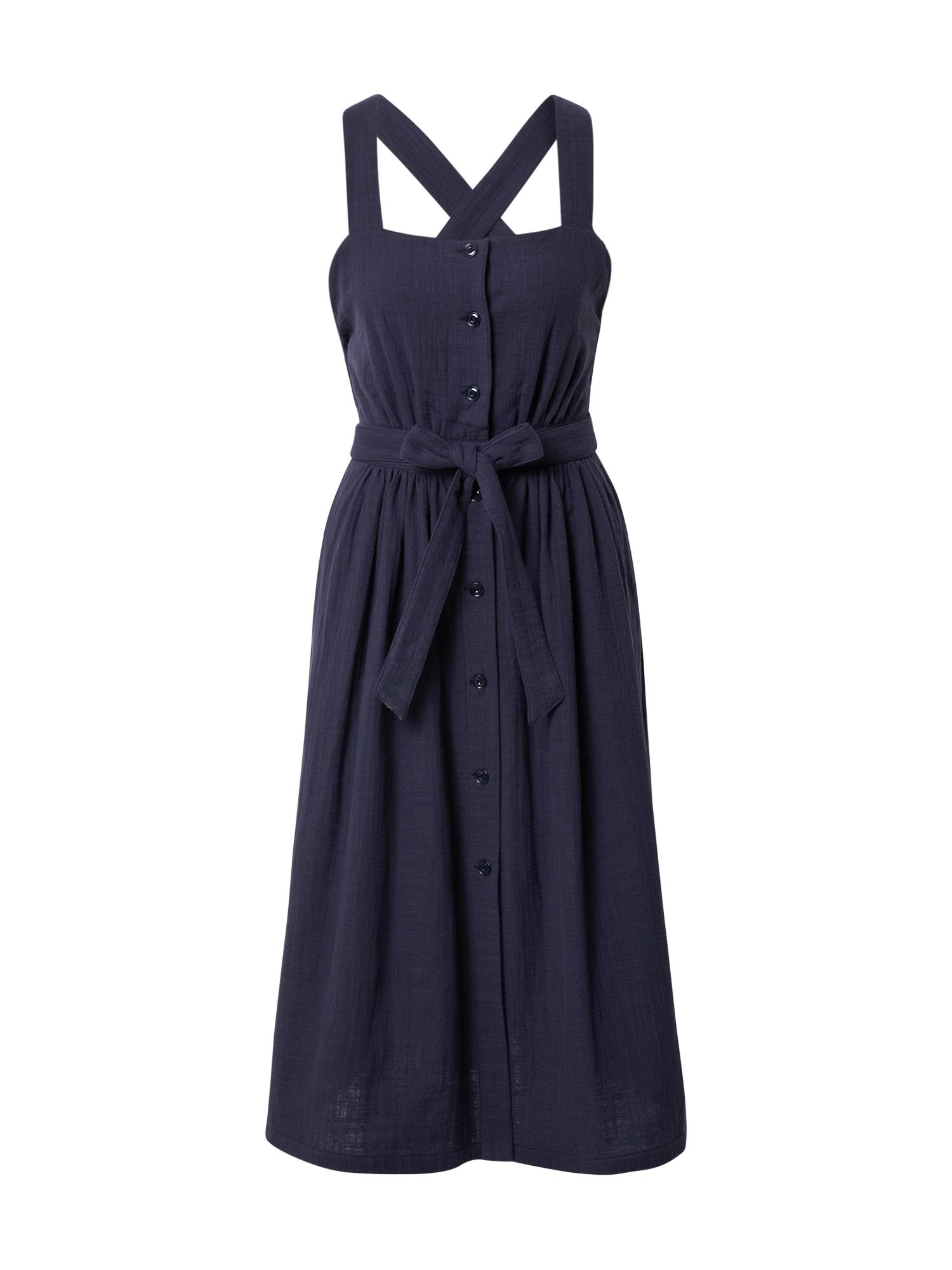 sessun Vasarinė suknelė tamsiai mėlyna