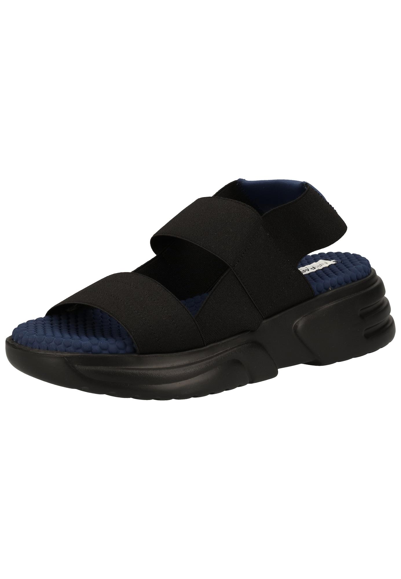 Riemensandale | Schuhe > Sandalen & Zehentrenner | Rapisardi