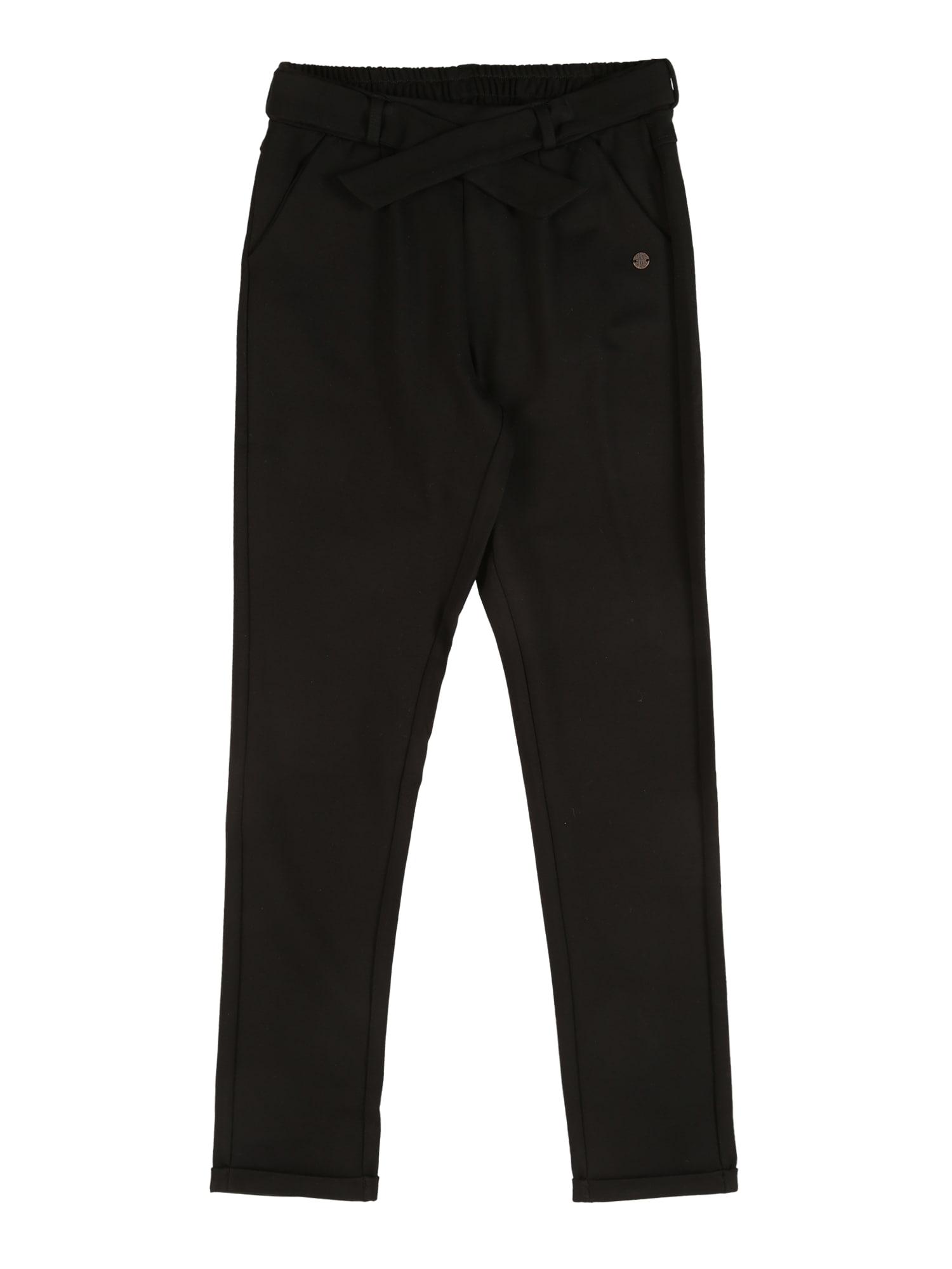 Cars Jeans Kelnės 'JESIAH' juoda