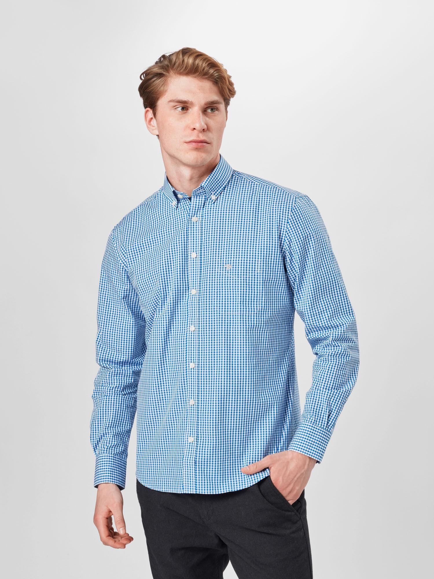 FYNCH-HATTON Marškiniai