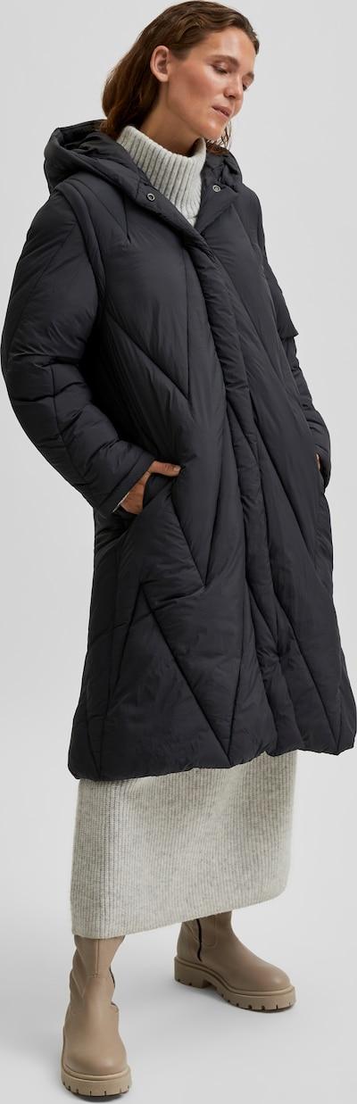 Płaszcz zimowy 'Trine'