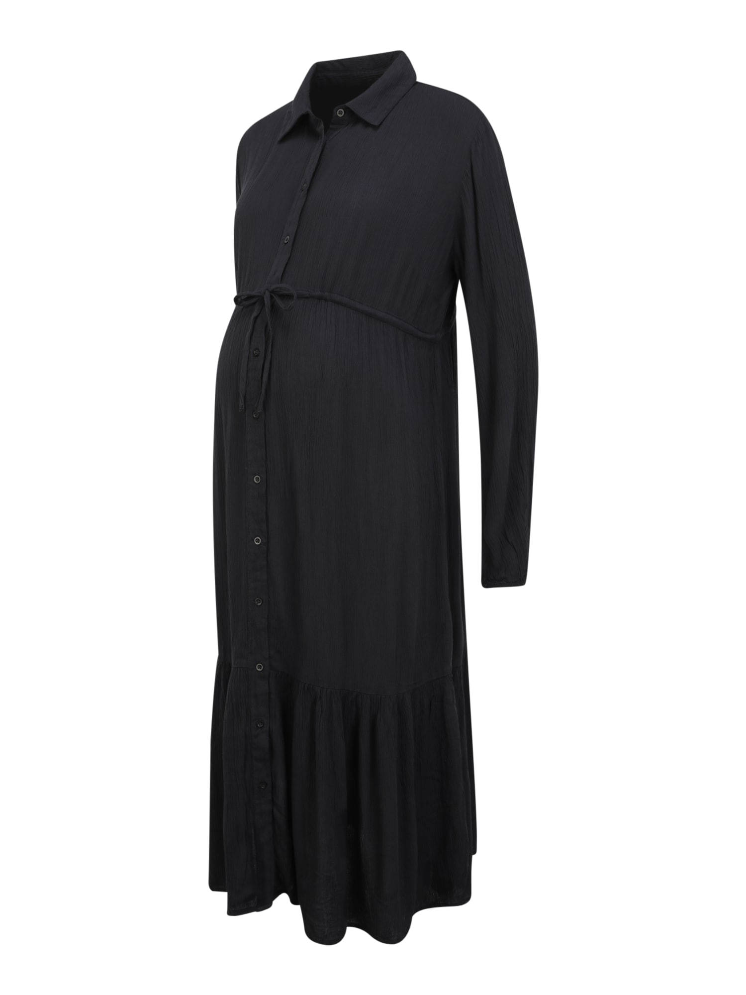 MAMALICIOUS Palaidinės tipo suknelė 'FAUNA' tamsiai mėlyna