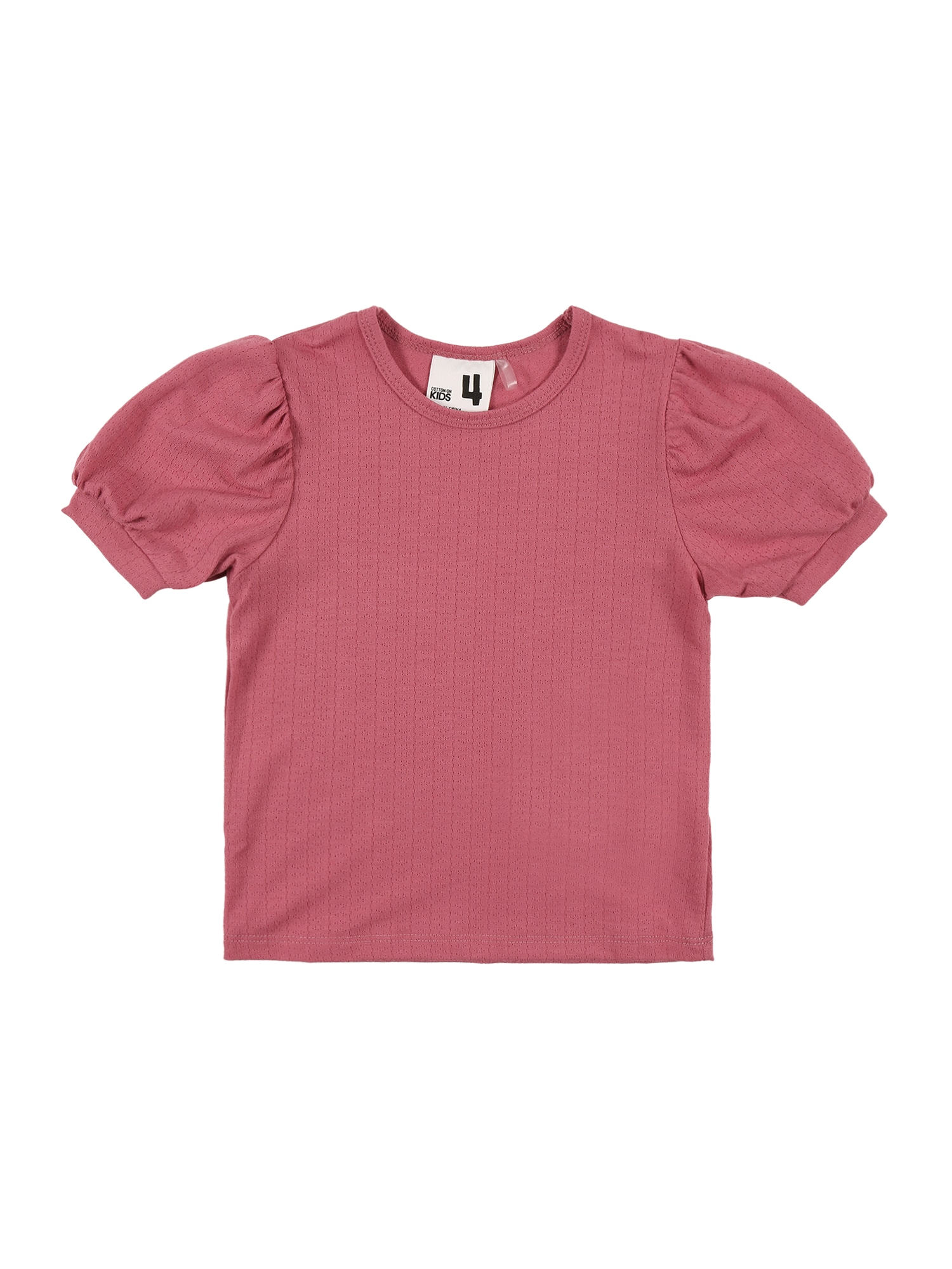 Cotton On Marškinėliai 'Jasmine' uogų spalva