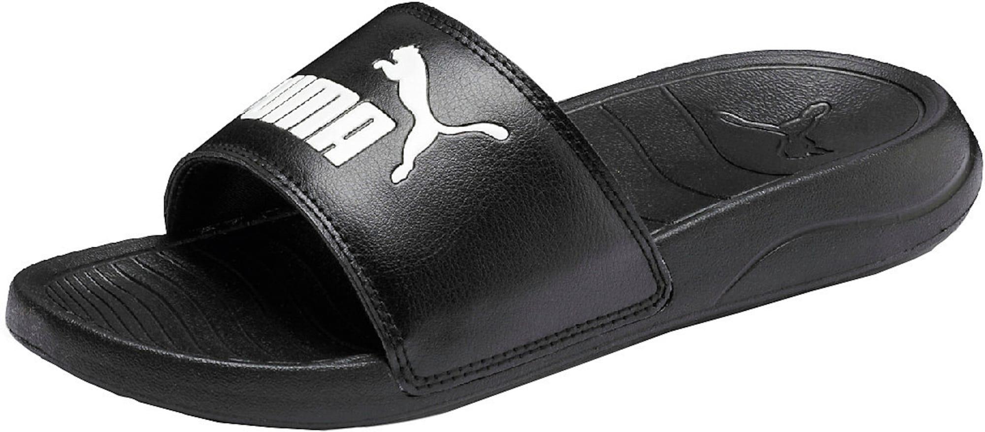 PUMA Sandalai / maudymosi batai