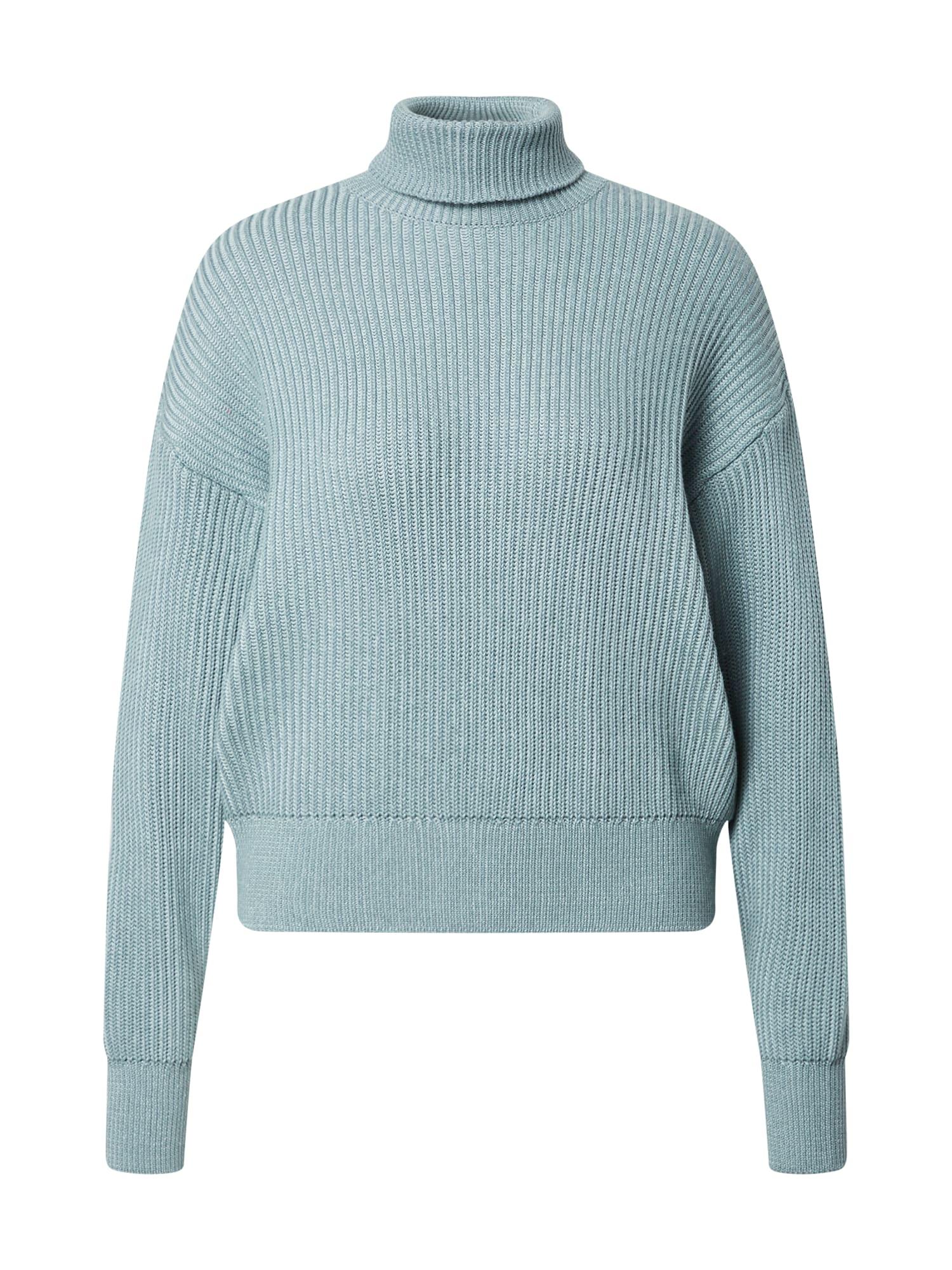 Another Label Megztinis šviesiai mėlyna