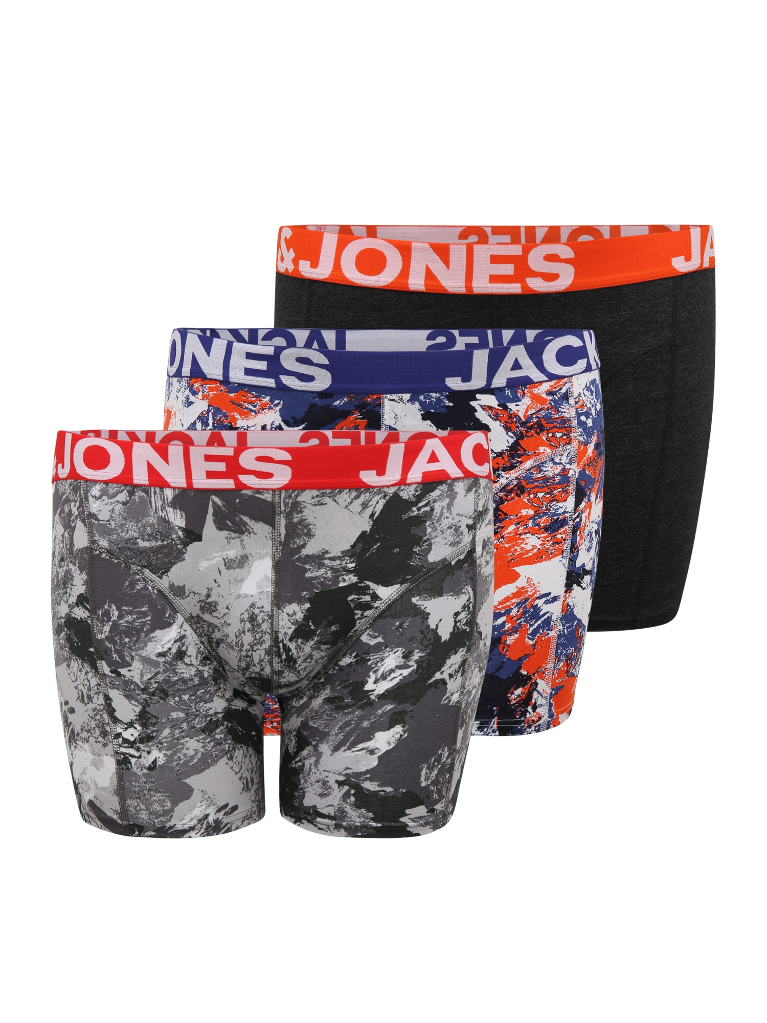 Jack & Jones Plus Boxer trumpikės
