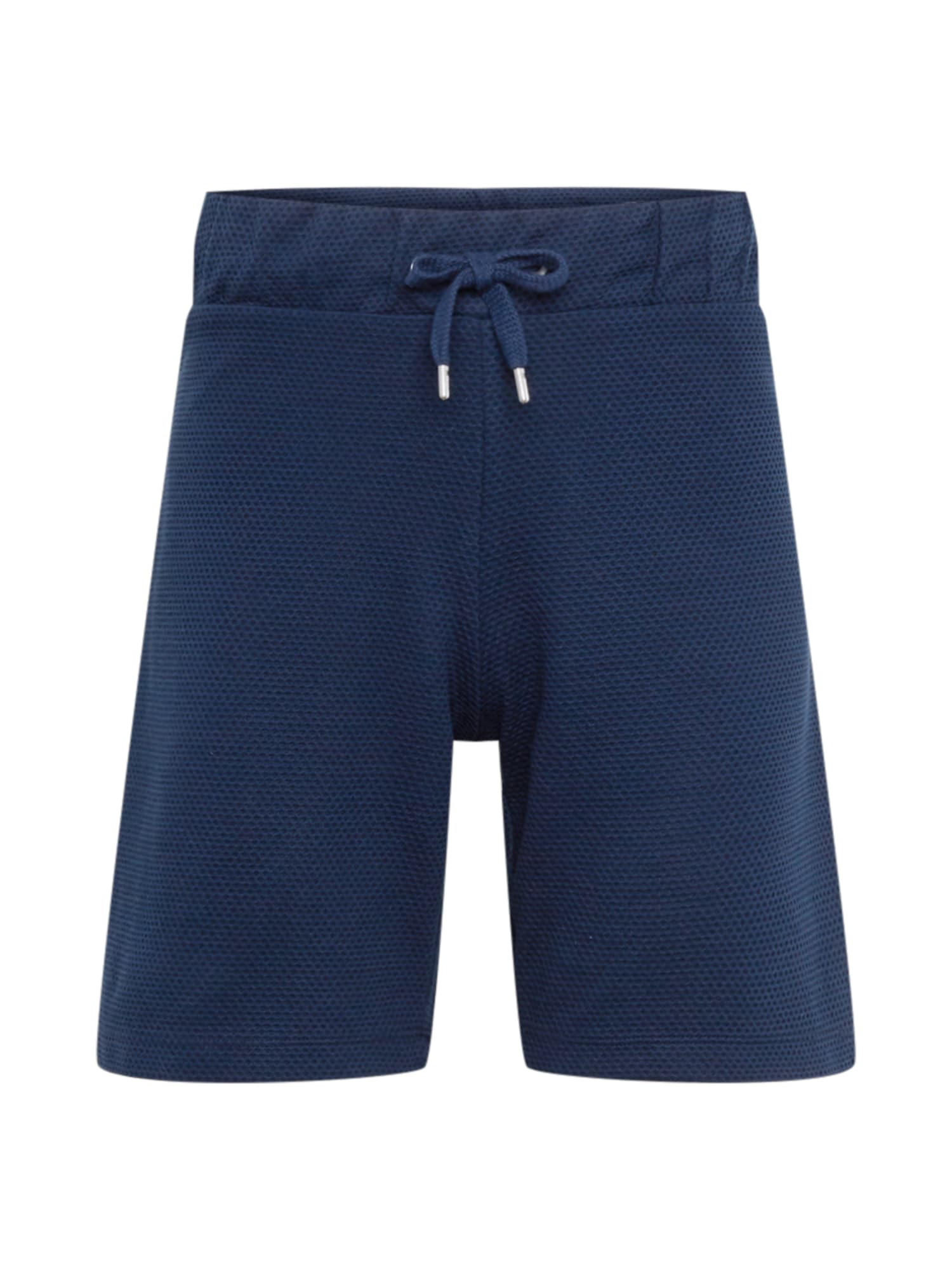 JACK & JONES Kelnės 'FRANCO' tamsiai mėlyna
