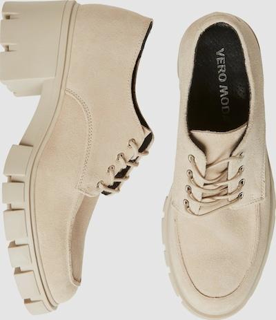 Buty sznurowane 'Sonia'