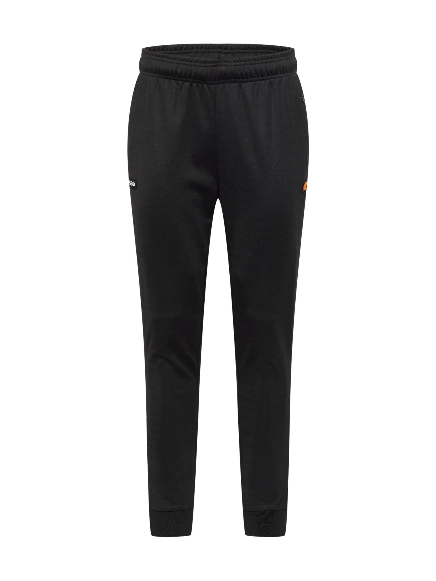 ELLESSE Kalhoty 'Bertoni'  černá