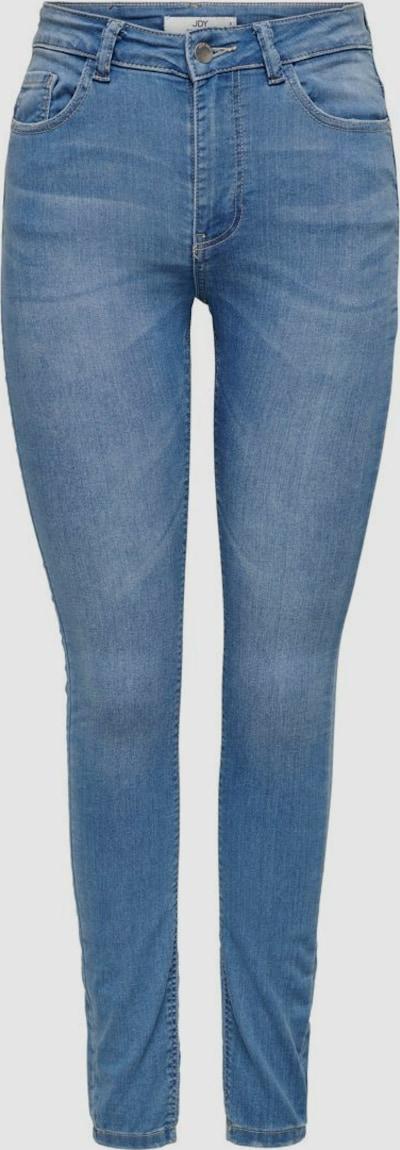 Jdy New Nikki Life High Waisted Skinny Jeans
