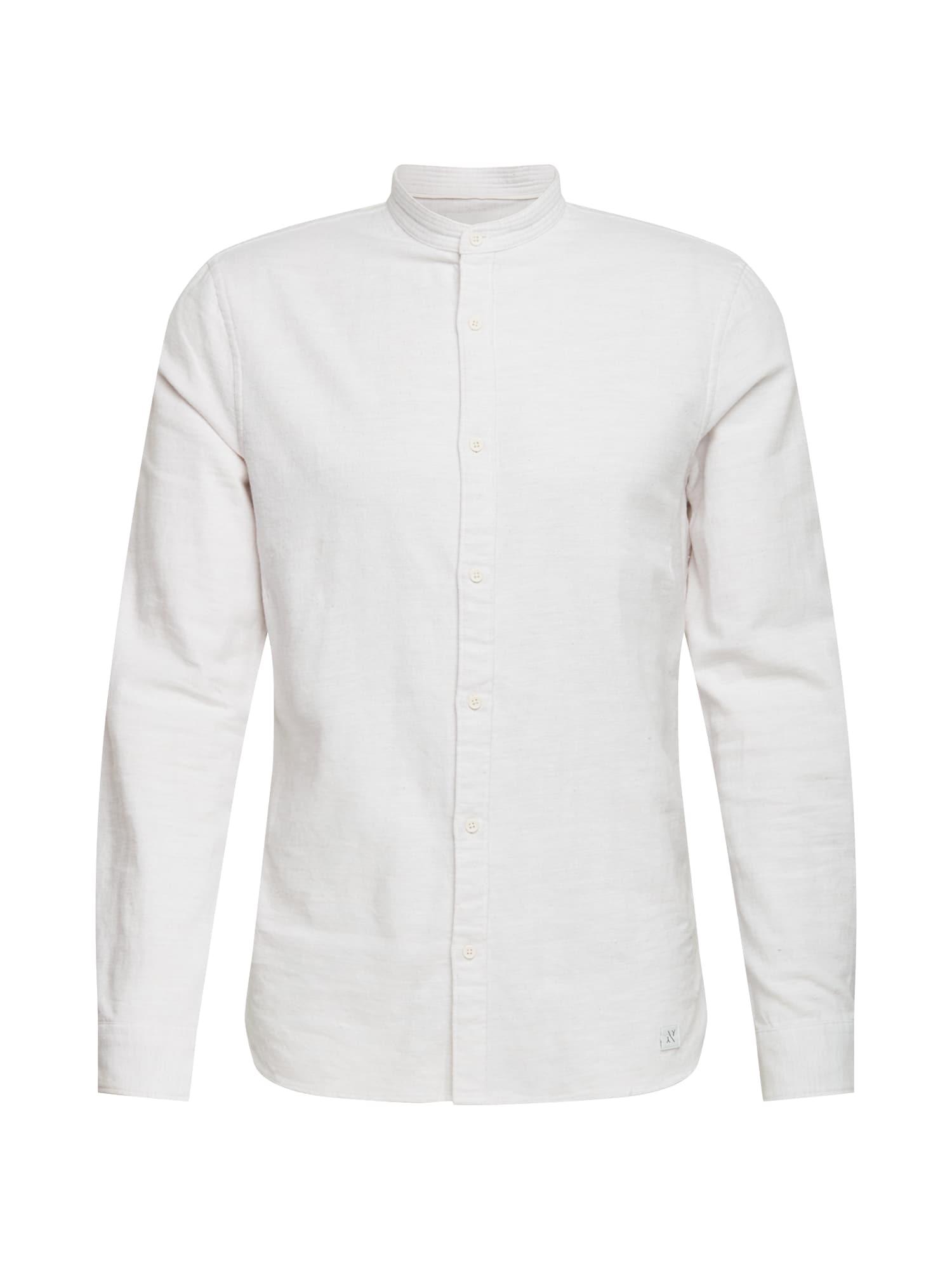 NOWADAYS Marškiniai balkšva