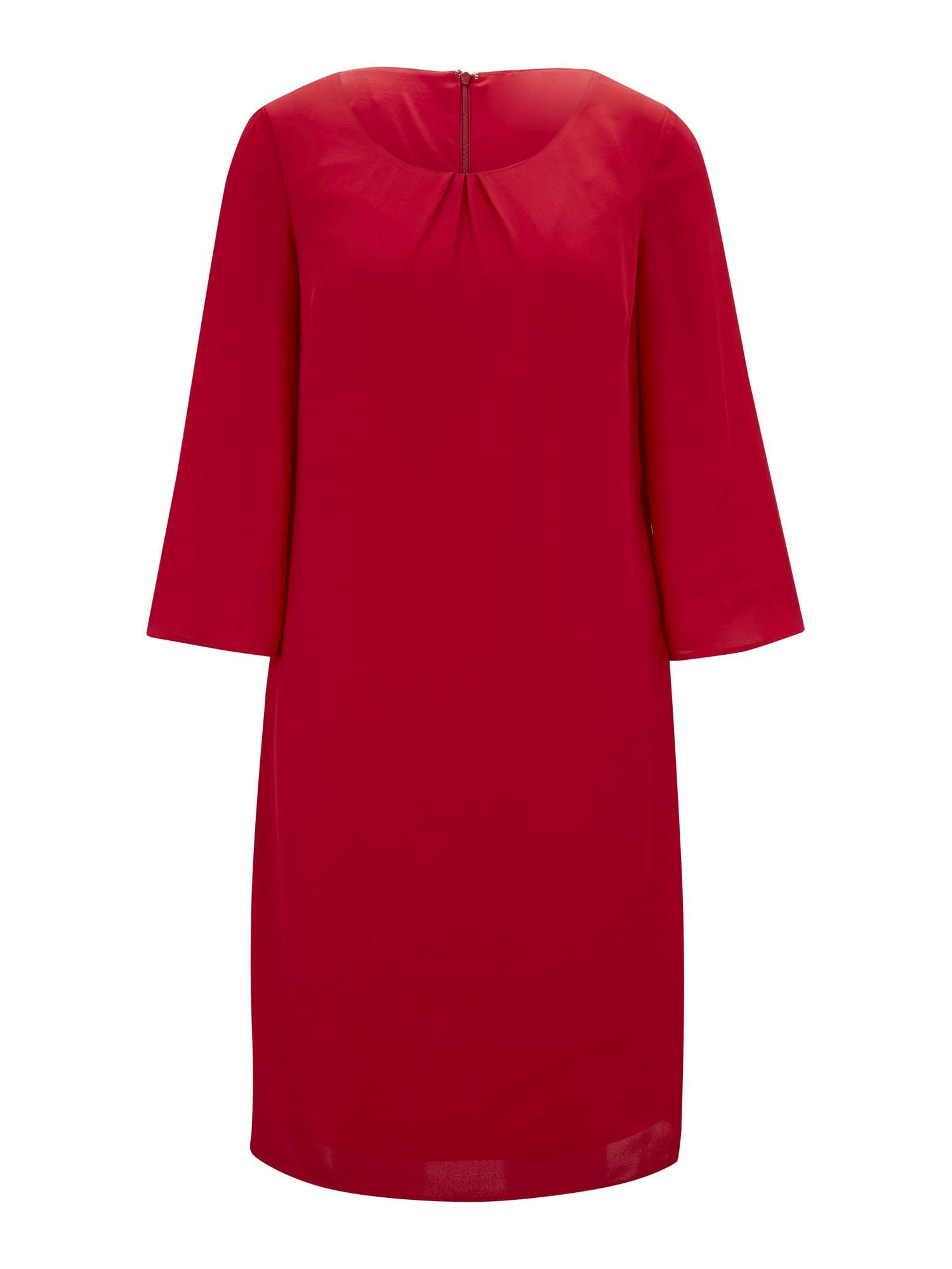 Patrizia Dini by heine Kokteilinė suknelė raudona