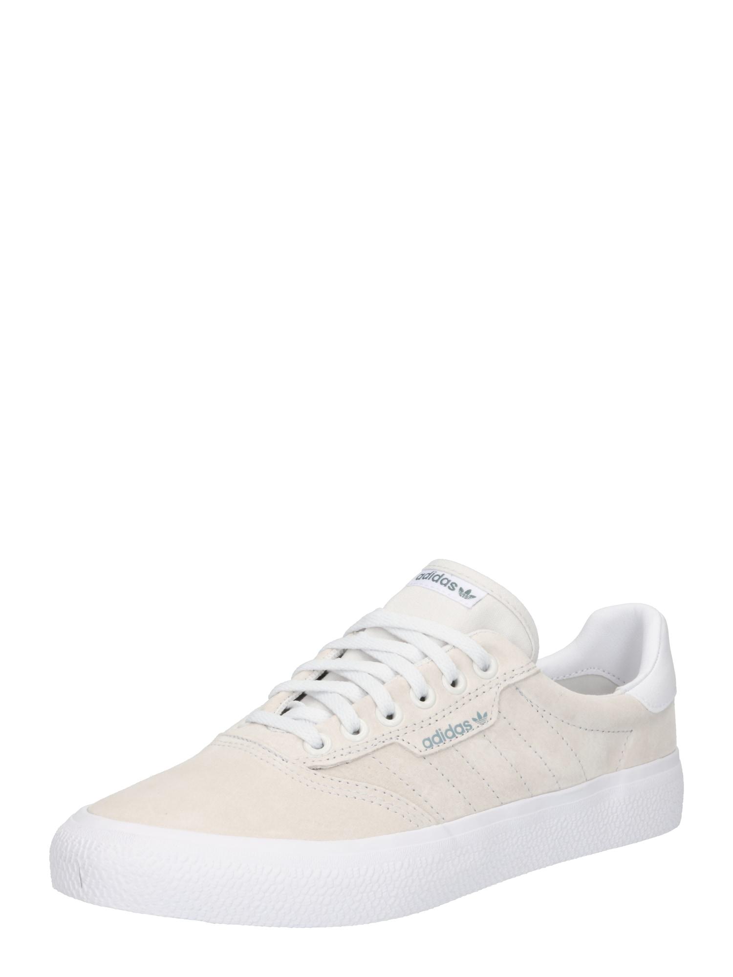 ADIDAS ORIGINALS Tenisky '3MC'  bílá / barva bílé vlny