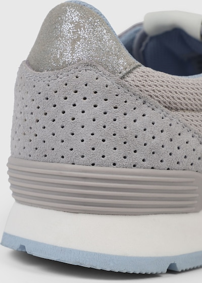 Sneaker 'Natural Insignia'