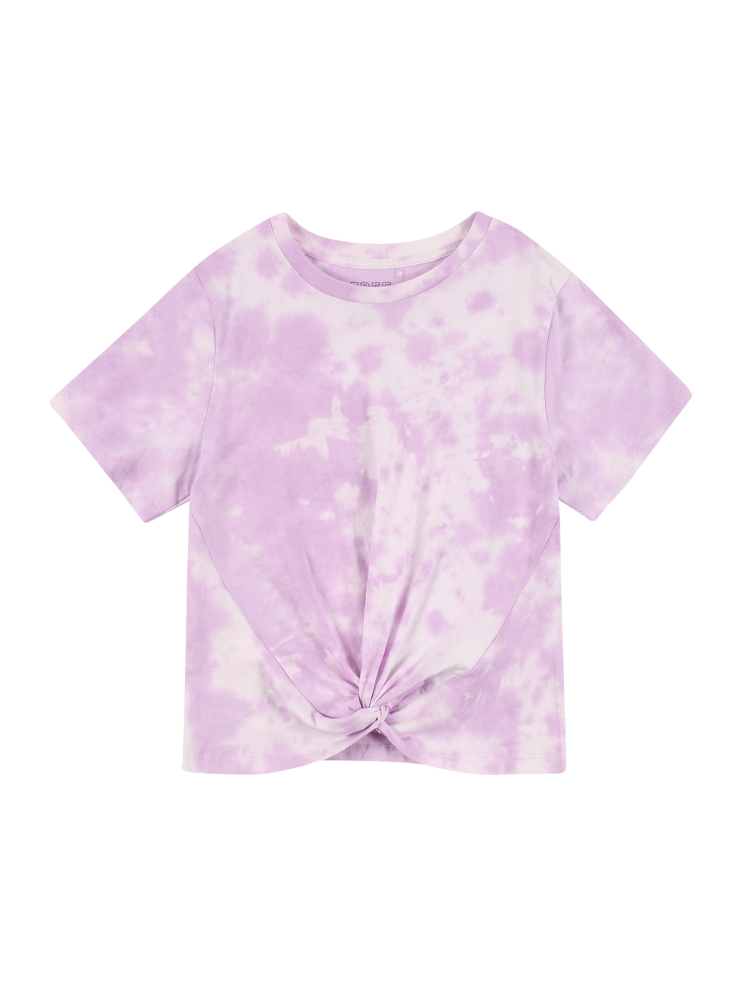 Cotton On Marškinėliai purpurinė / balta