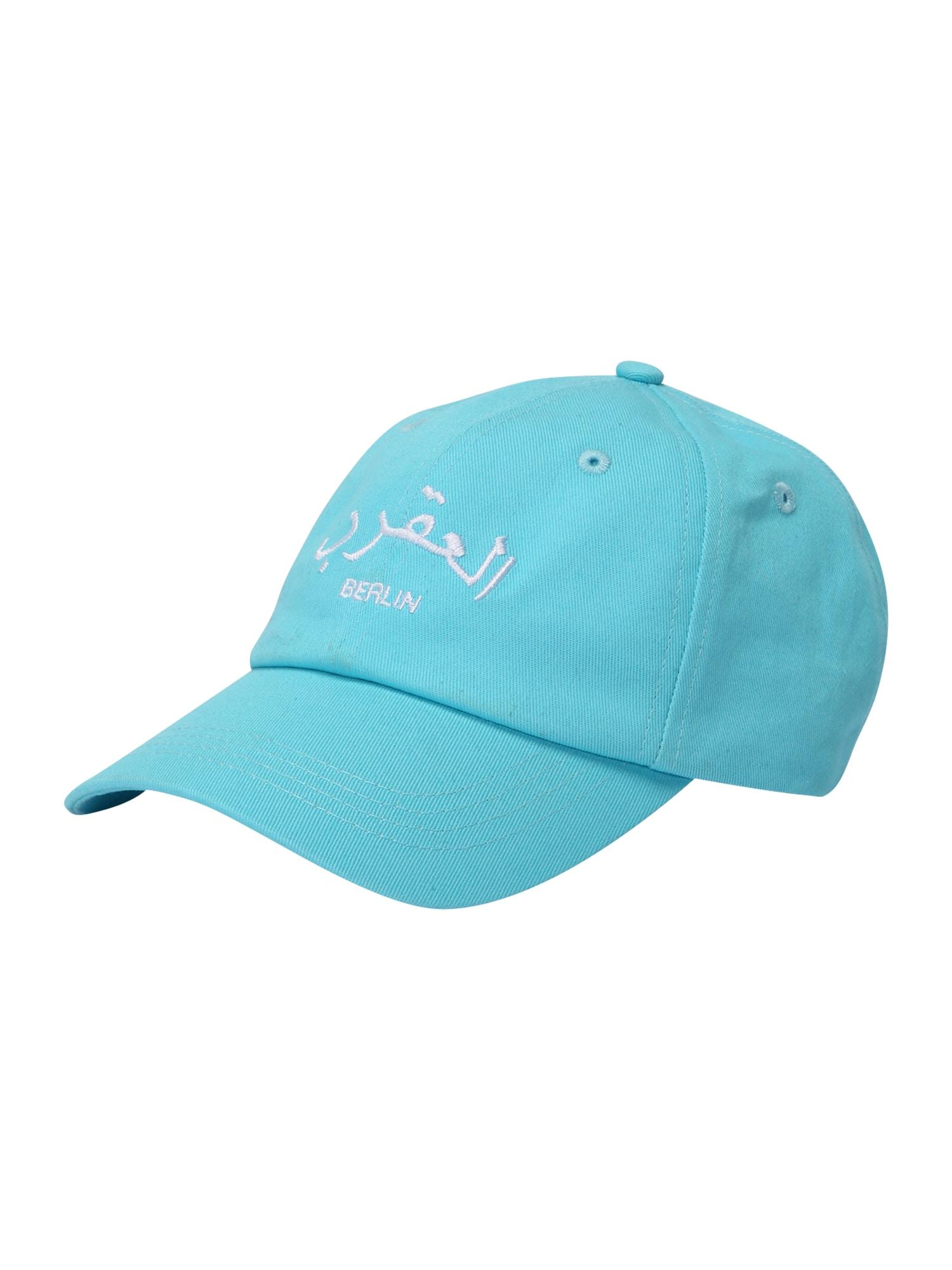 VIERVIER Kepurė