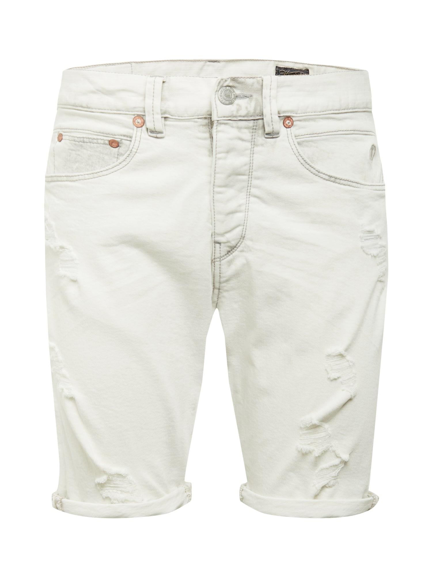 Herrlicher Džinsai 'Tyler' balto džinso spalva