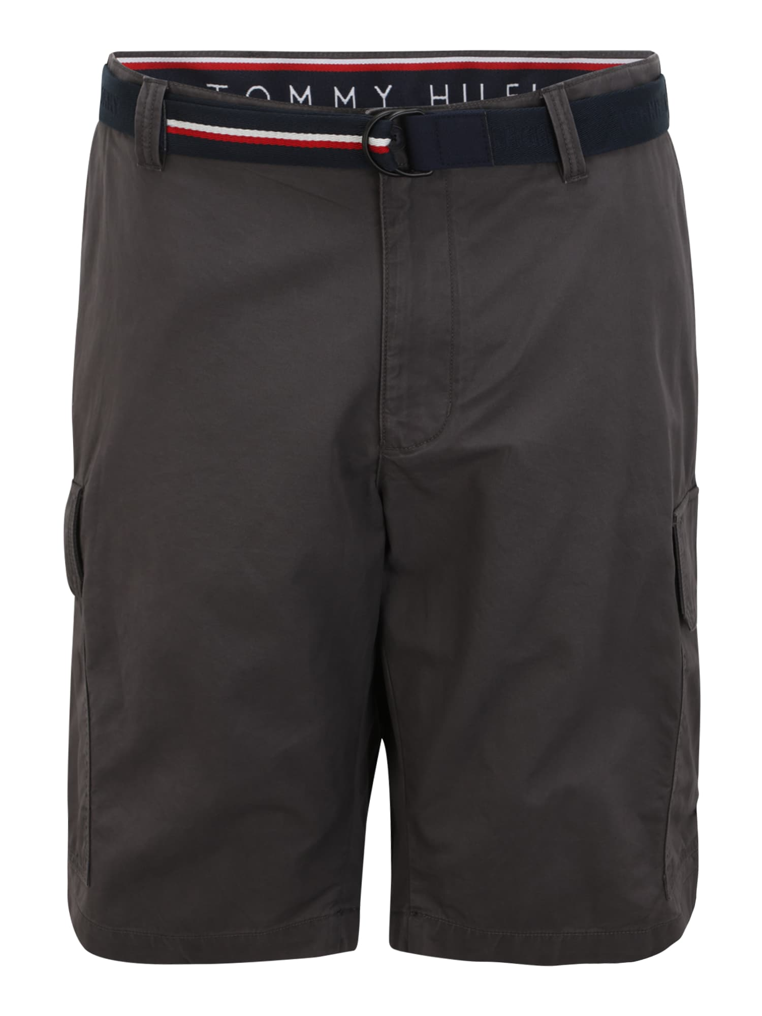 Tommy Hilfiger Big & Tall Laisvo stiliaus kelnės