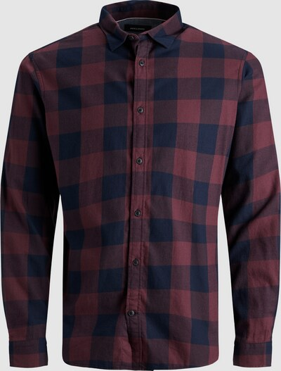 Jack And Jones Essentials Gingham Langarm-Hemd
