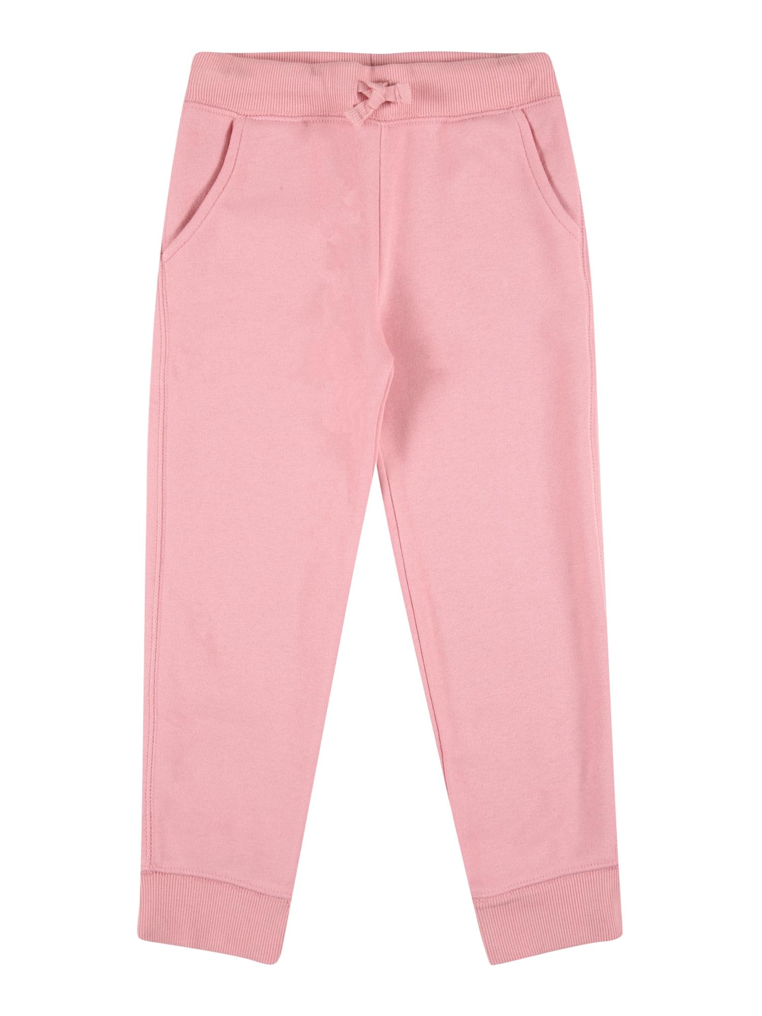 OshKosh Kelnės ryškiai rožinė spalva