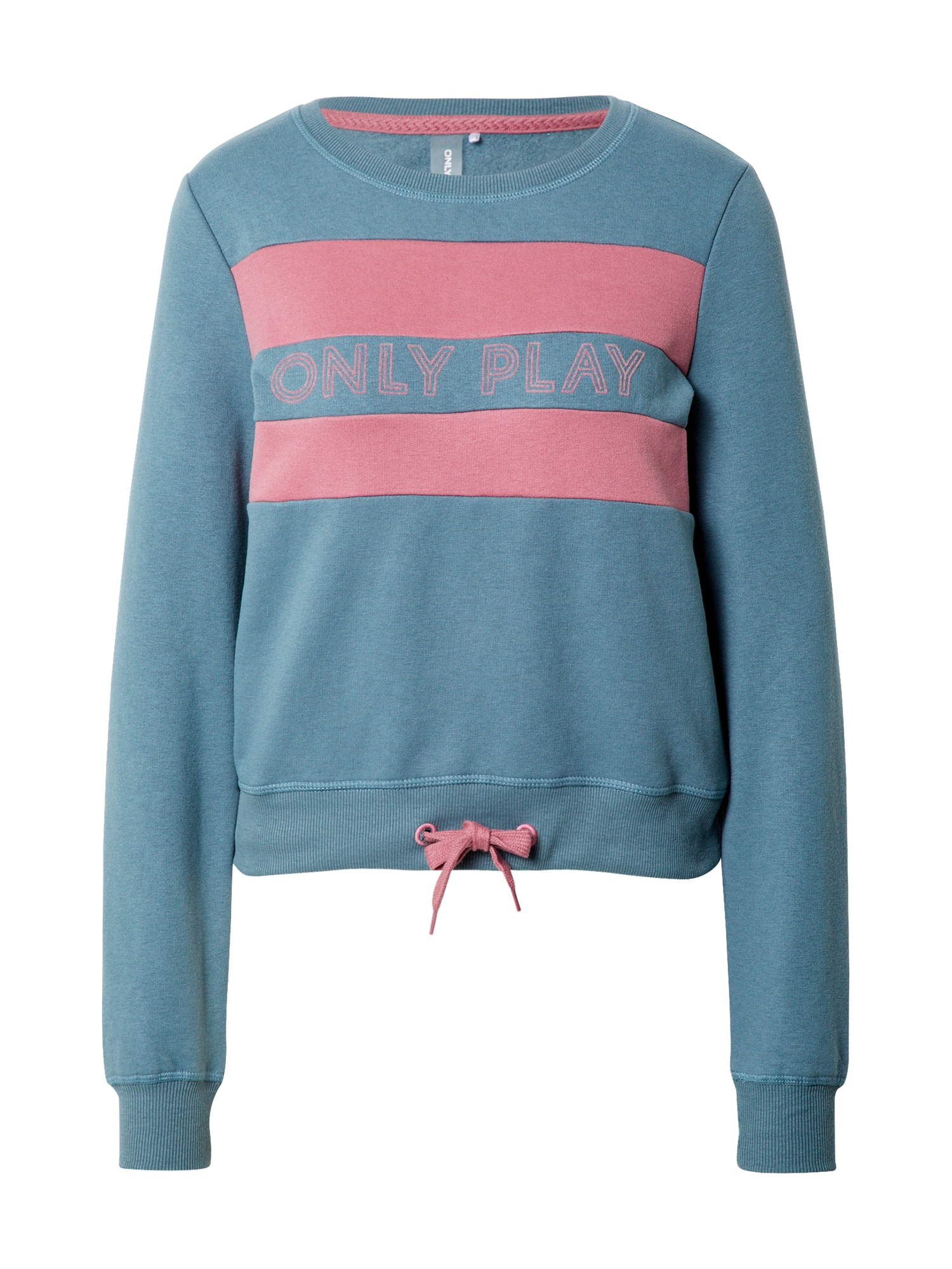 ONLY PLAY Sportinio tipo megztinis