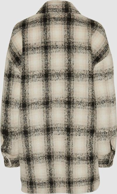 Vero Moda Luna langkariertes Jackenhemd