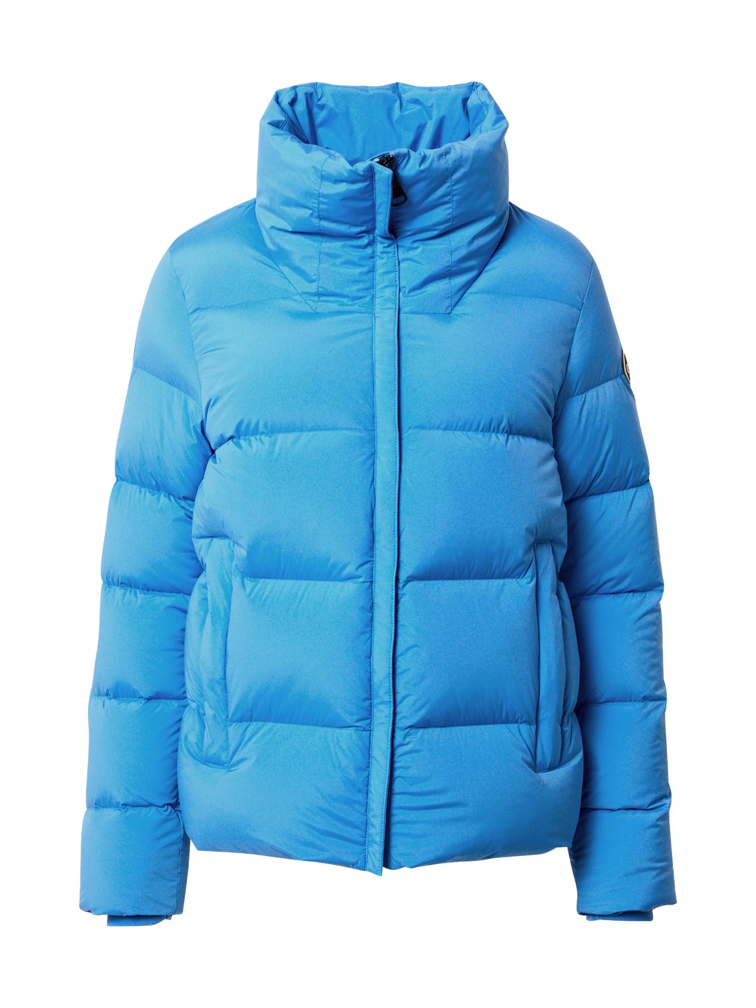 Colmar Žieminė striukė mėlyna