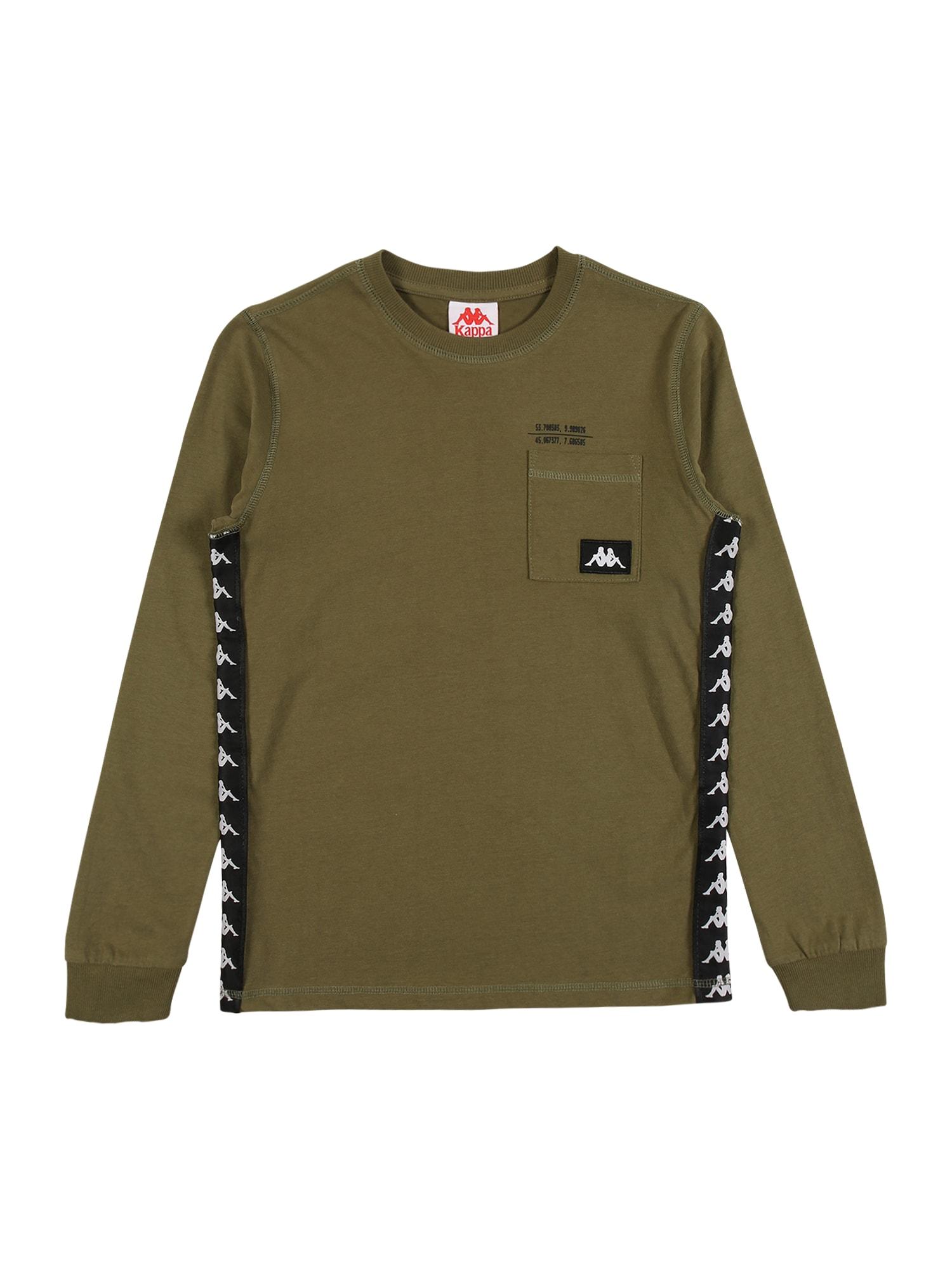 KAPPA Marškinėliai