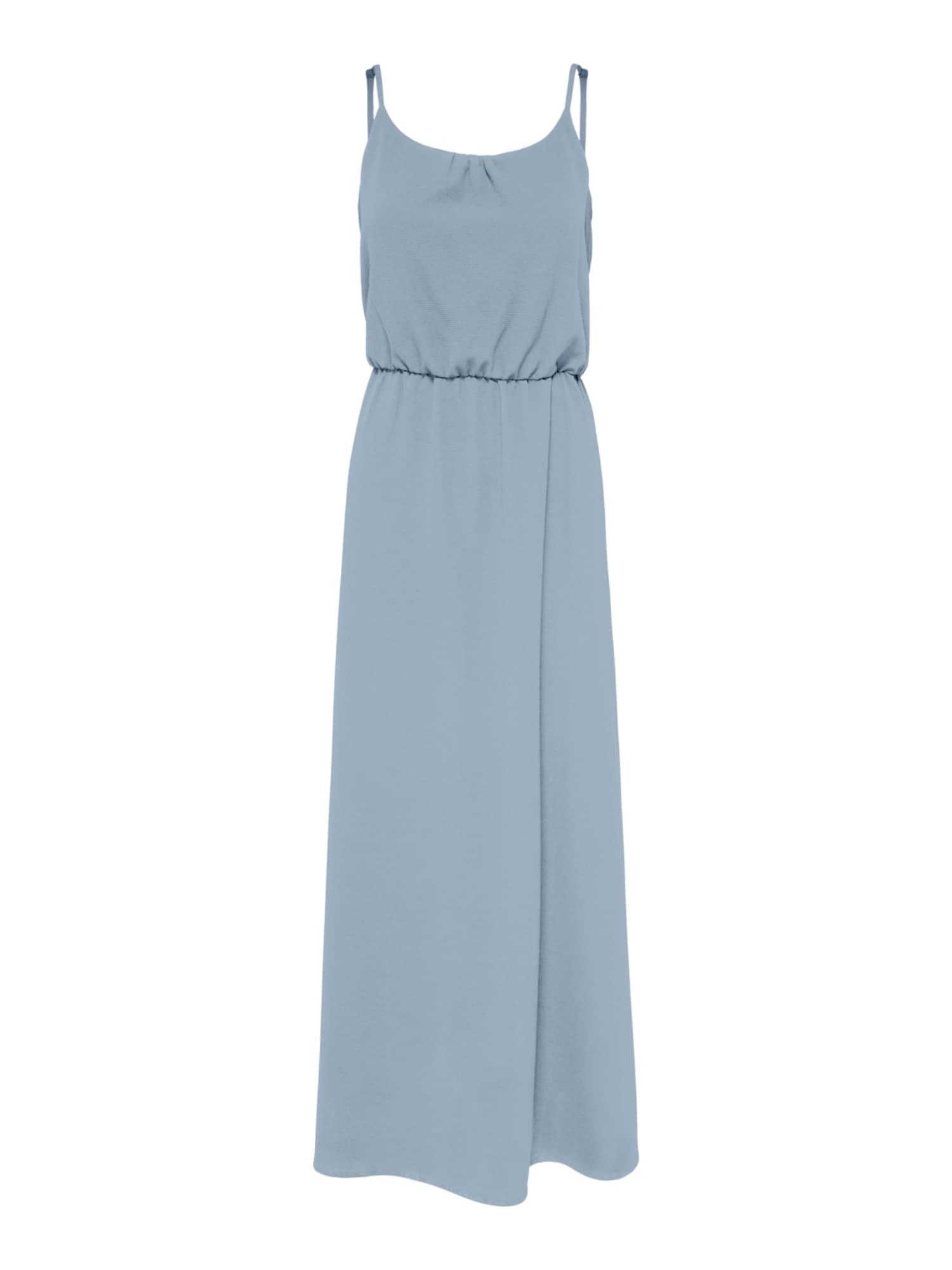 ONLY Letní šaty 'Nova'  světlemodrá
