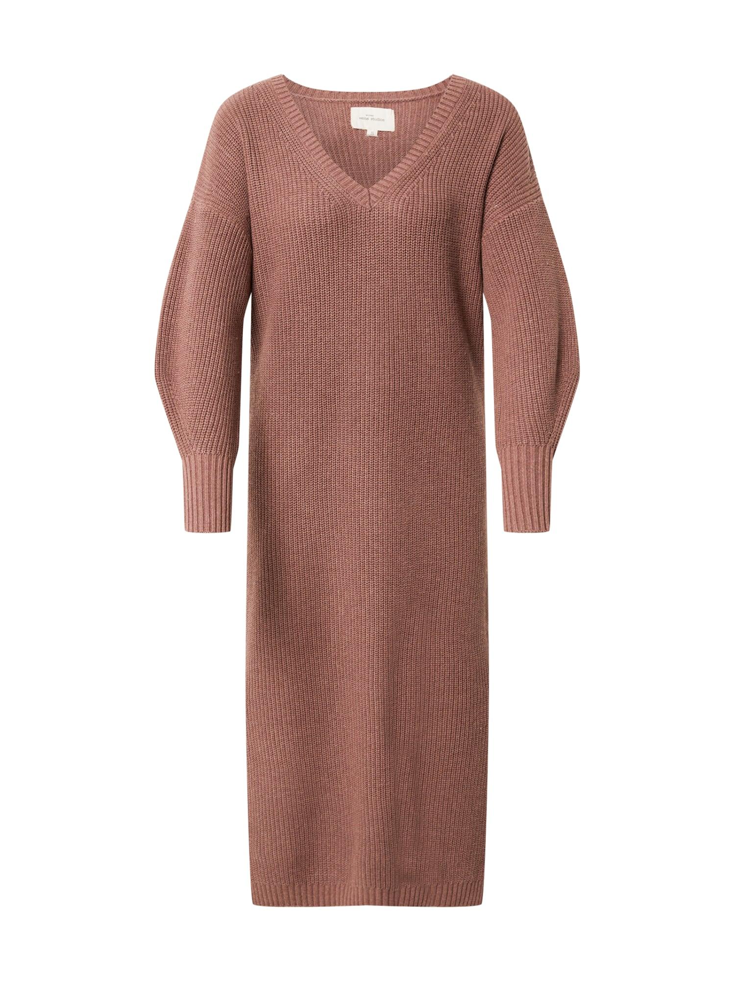 Esmé Studios Megzta suknelė