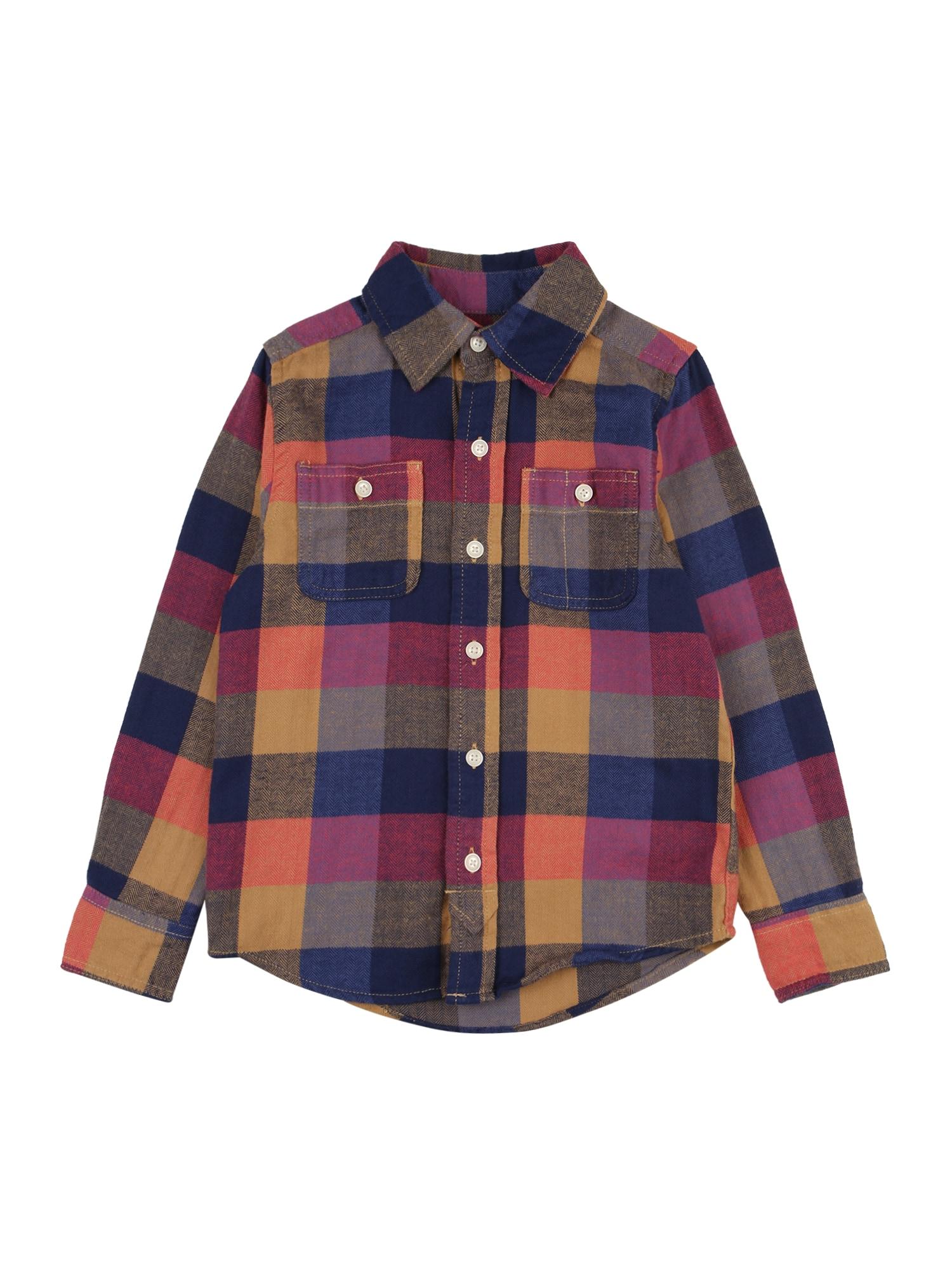 OshKosh Marškiniai mišrios spalvos
