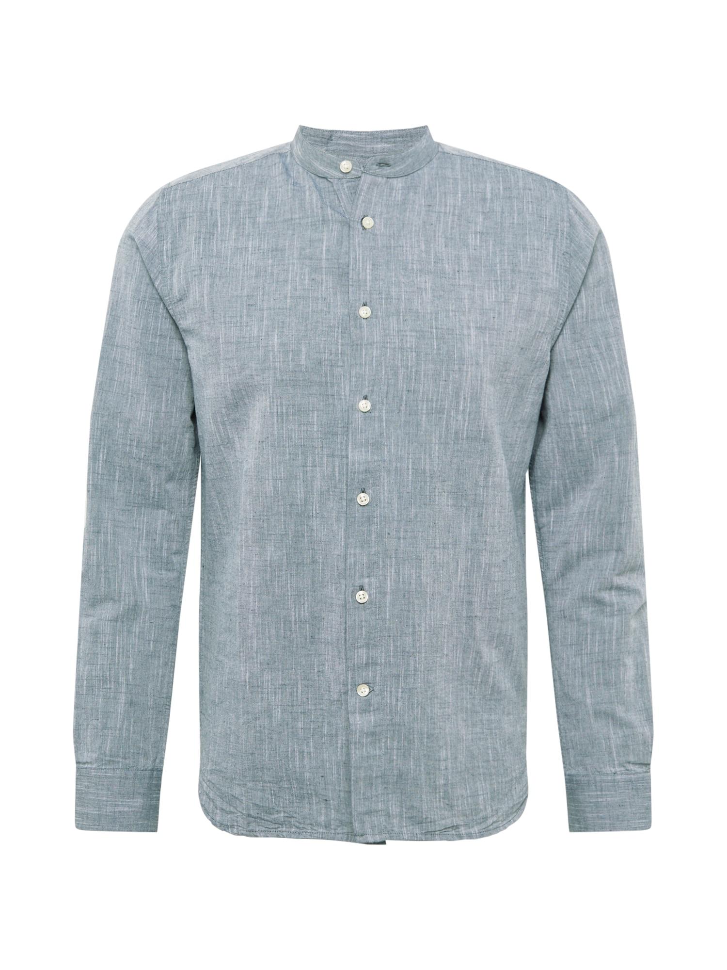 KnowledgeCotton Apparel Marškiniai