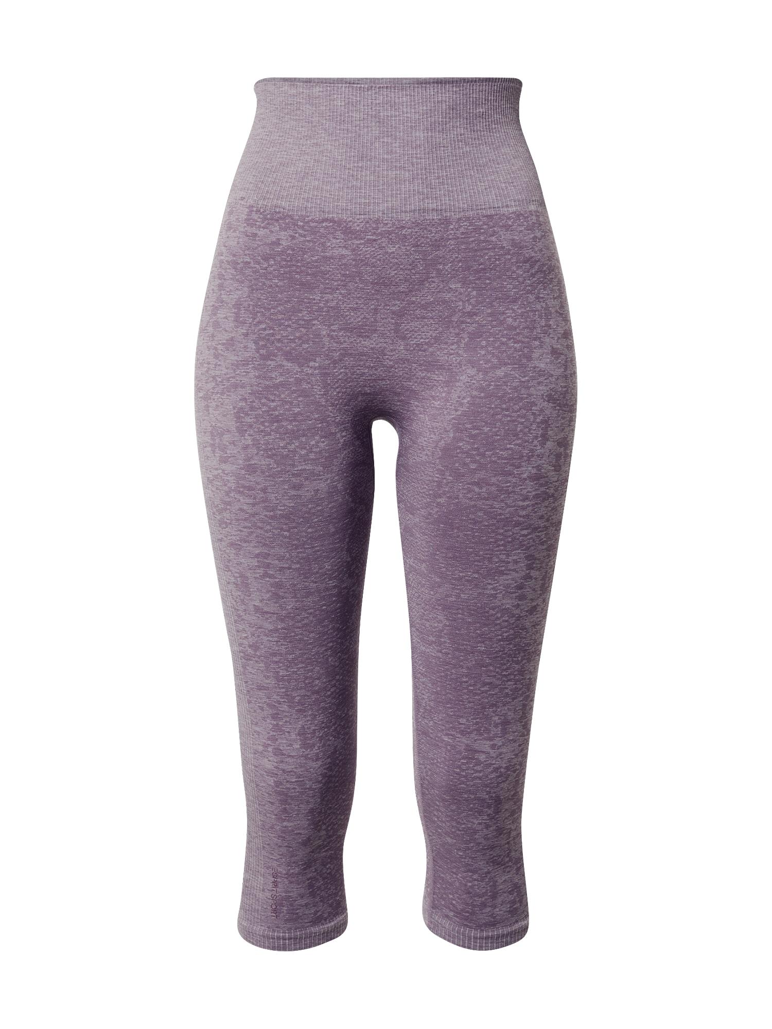 ESPRIT SPORT Sportinės kelnės šviesiai violetinė