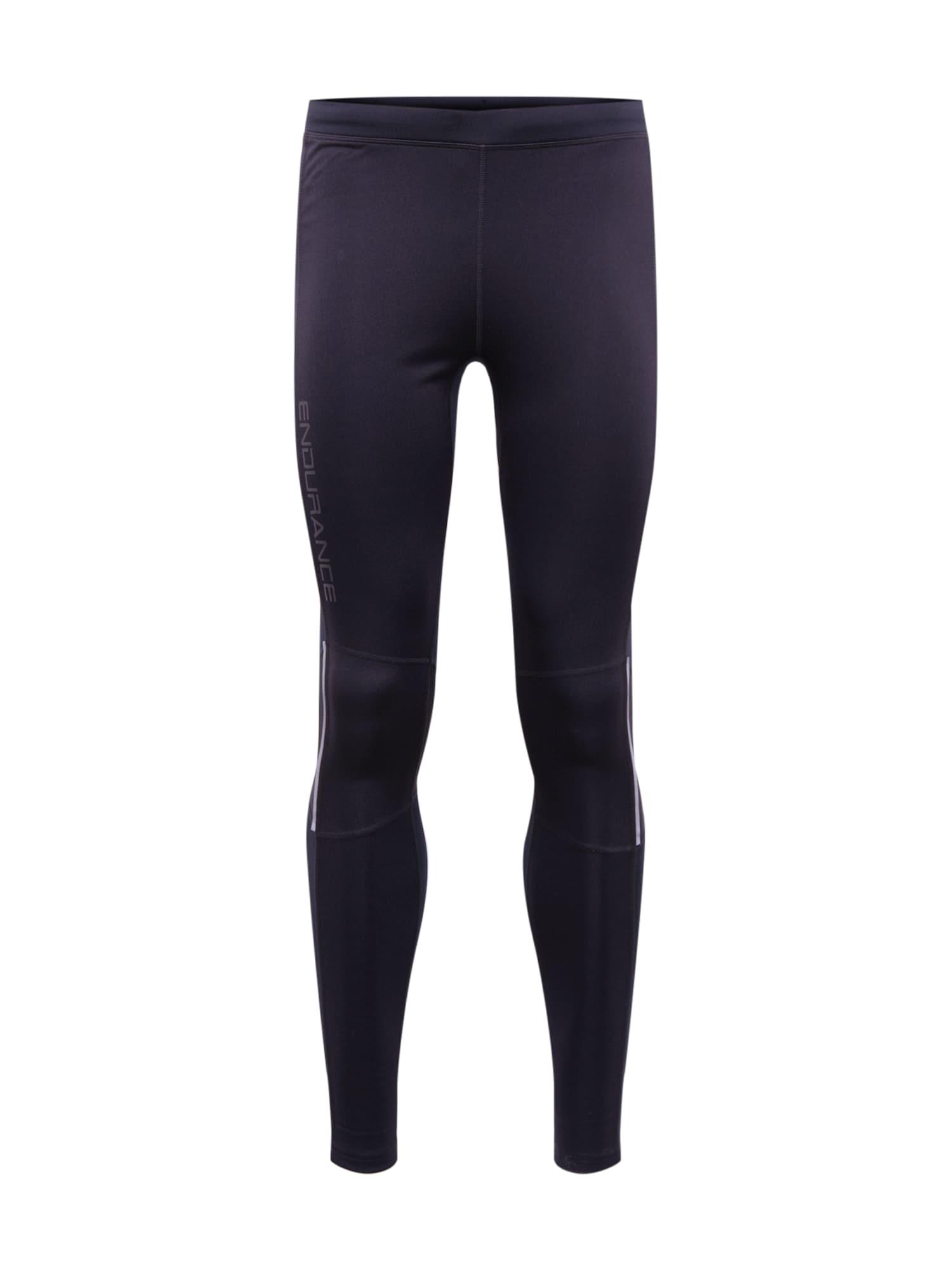 ENDURANCE Sportovní kalhoty 'Tranny XQL'  černá