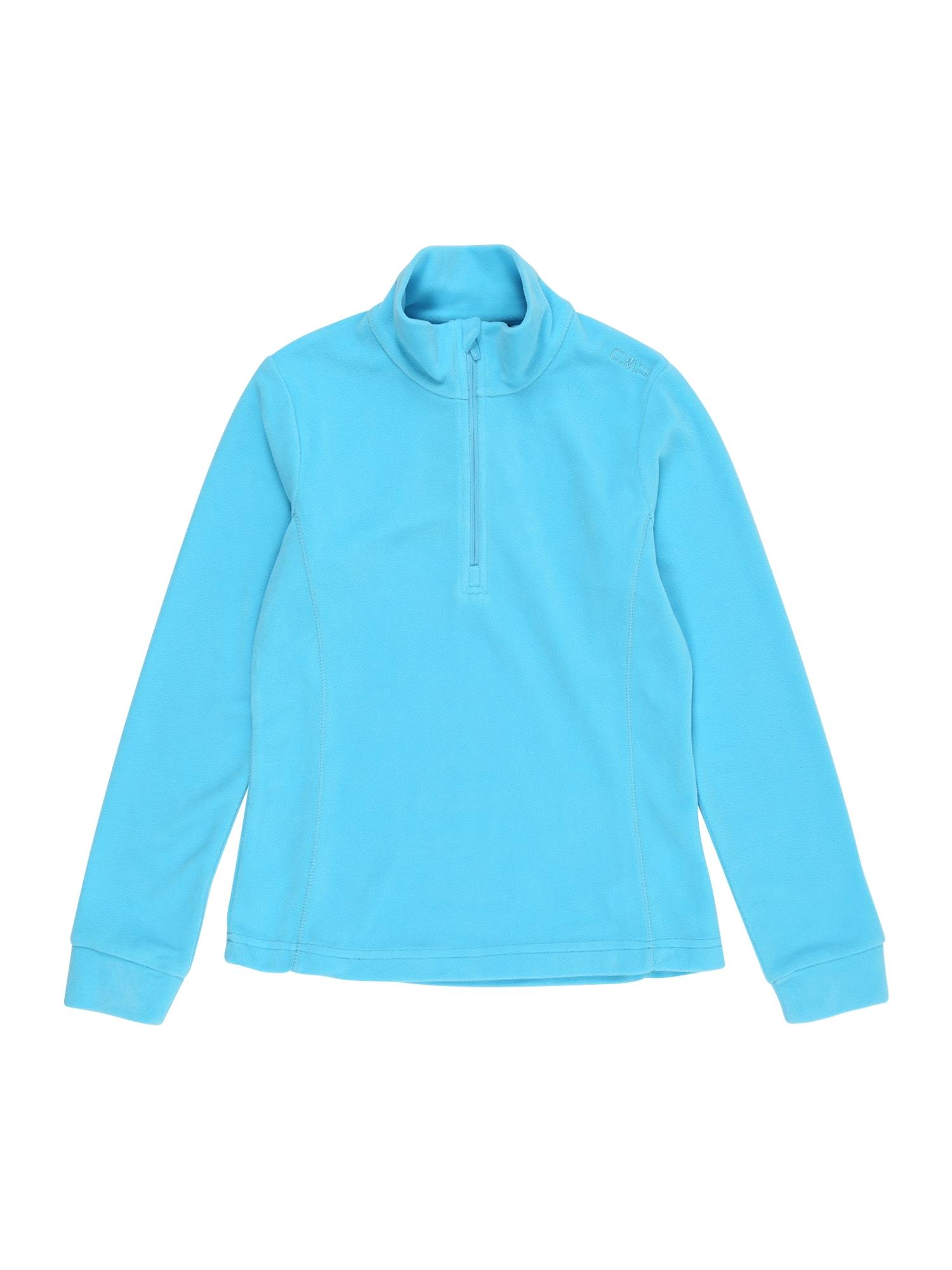 CMP Sportinio tipo megztinis turkio spalva