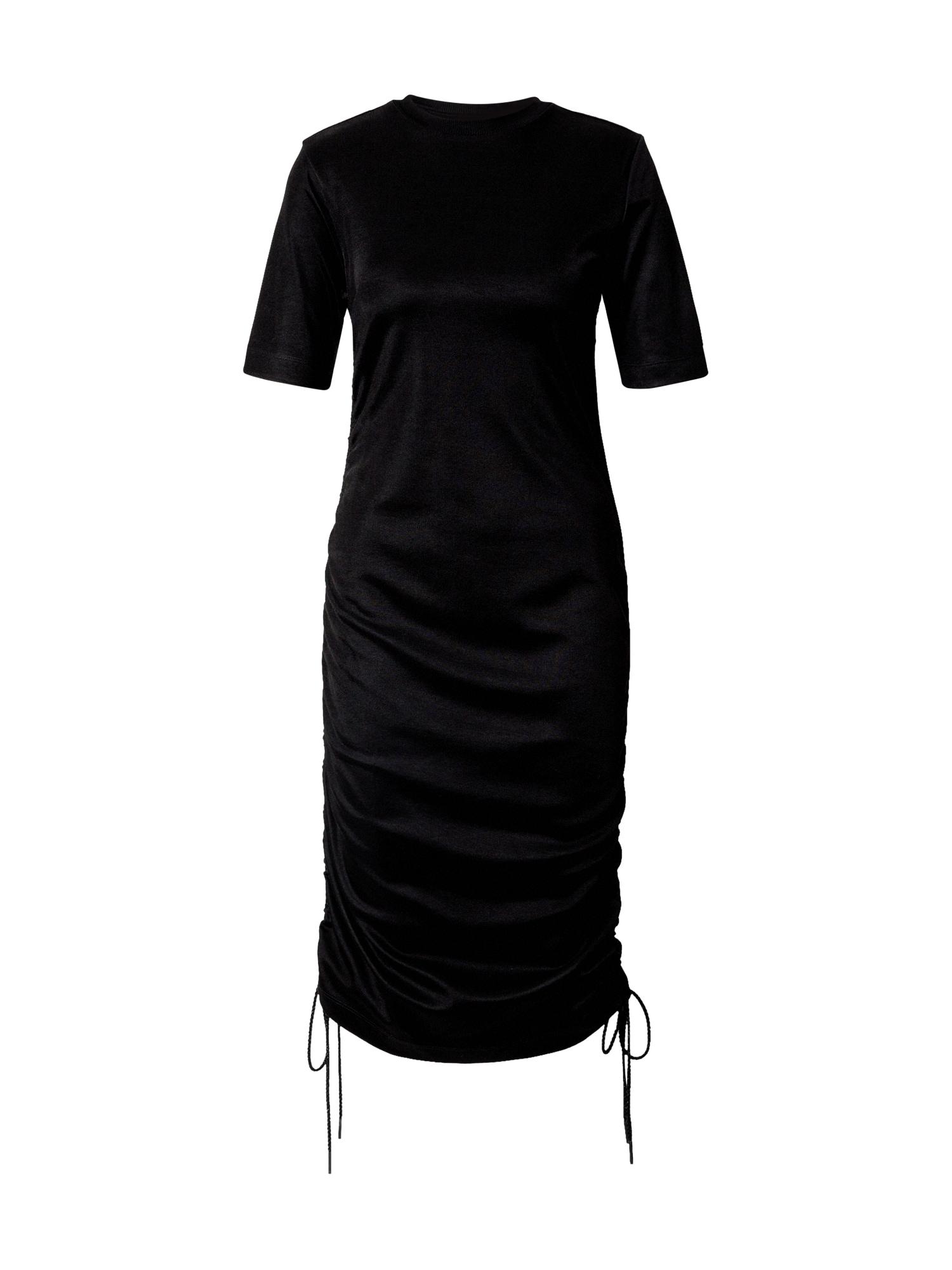 HUGO Suknelė 'Nakris' juoda