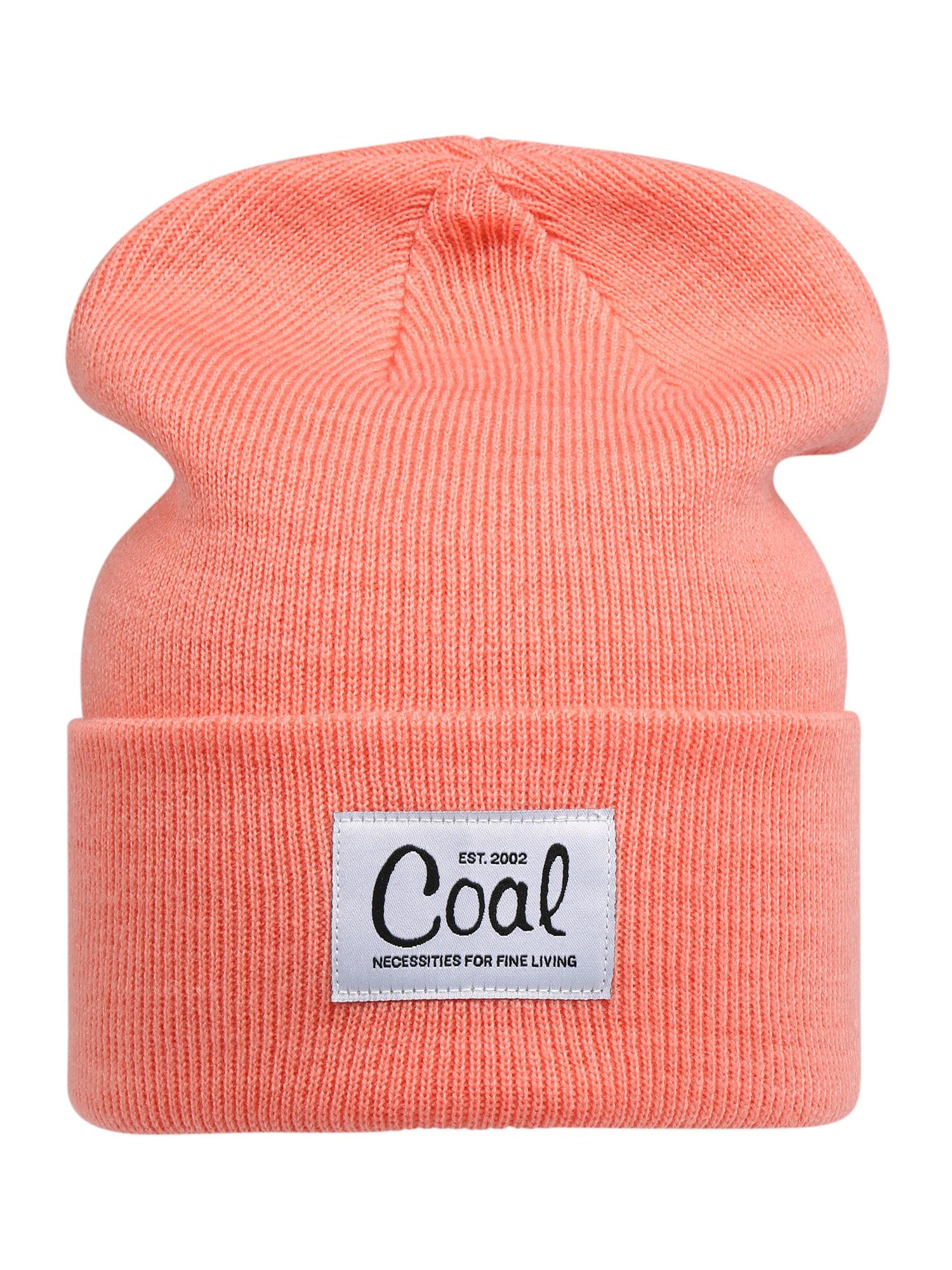 Coal Sportovní čepice  jasně oranžová