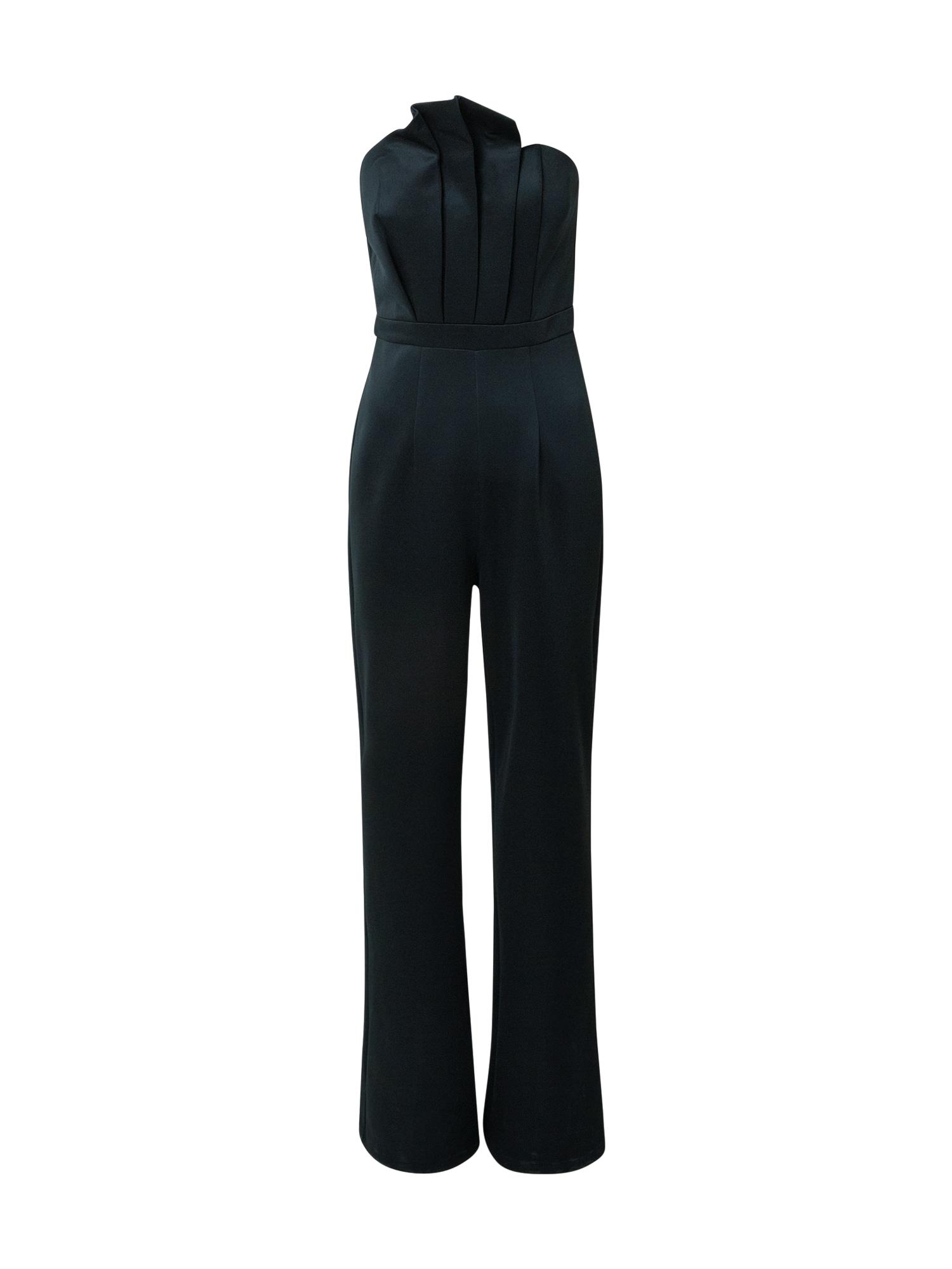 Chi Chi London Vienos dalies kostiumas 'Desiree' juoda