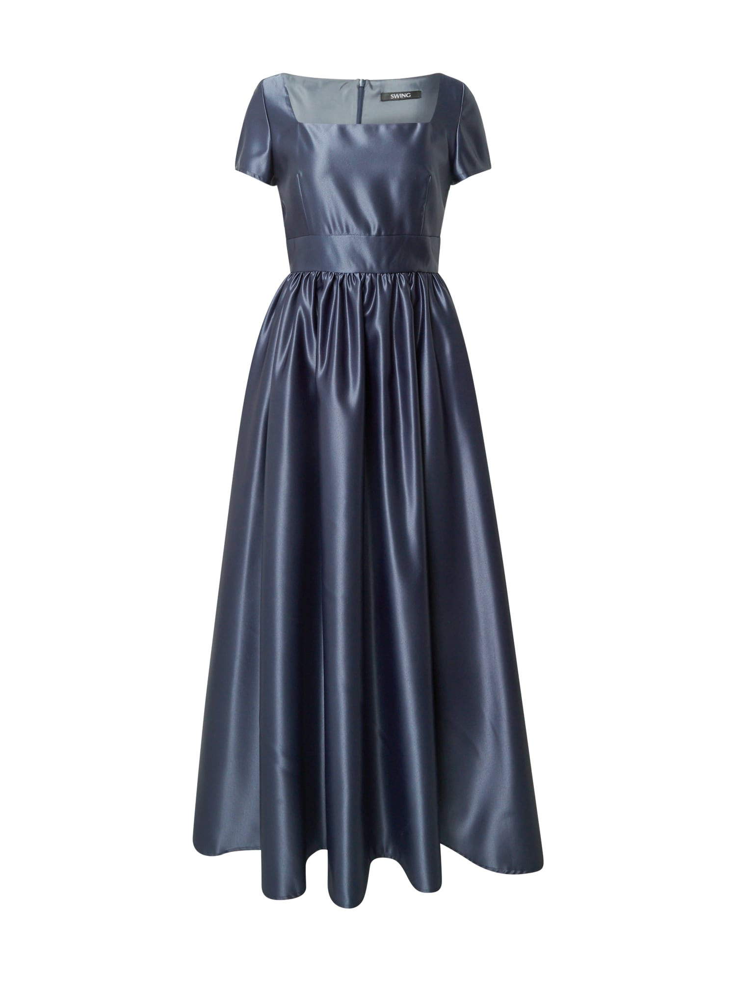 SWING Vakarinė suknelė mėlyna