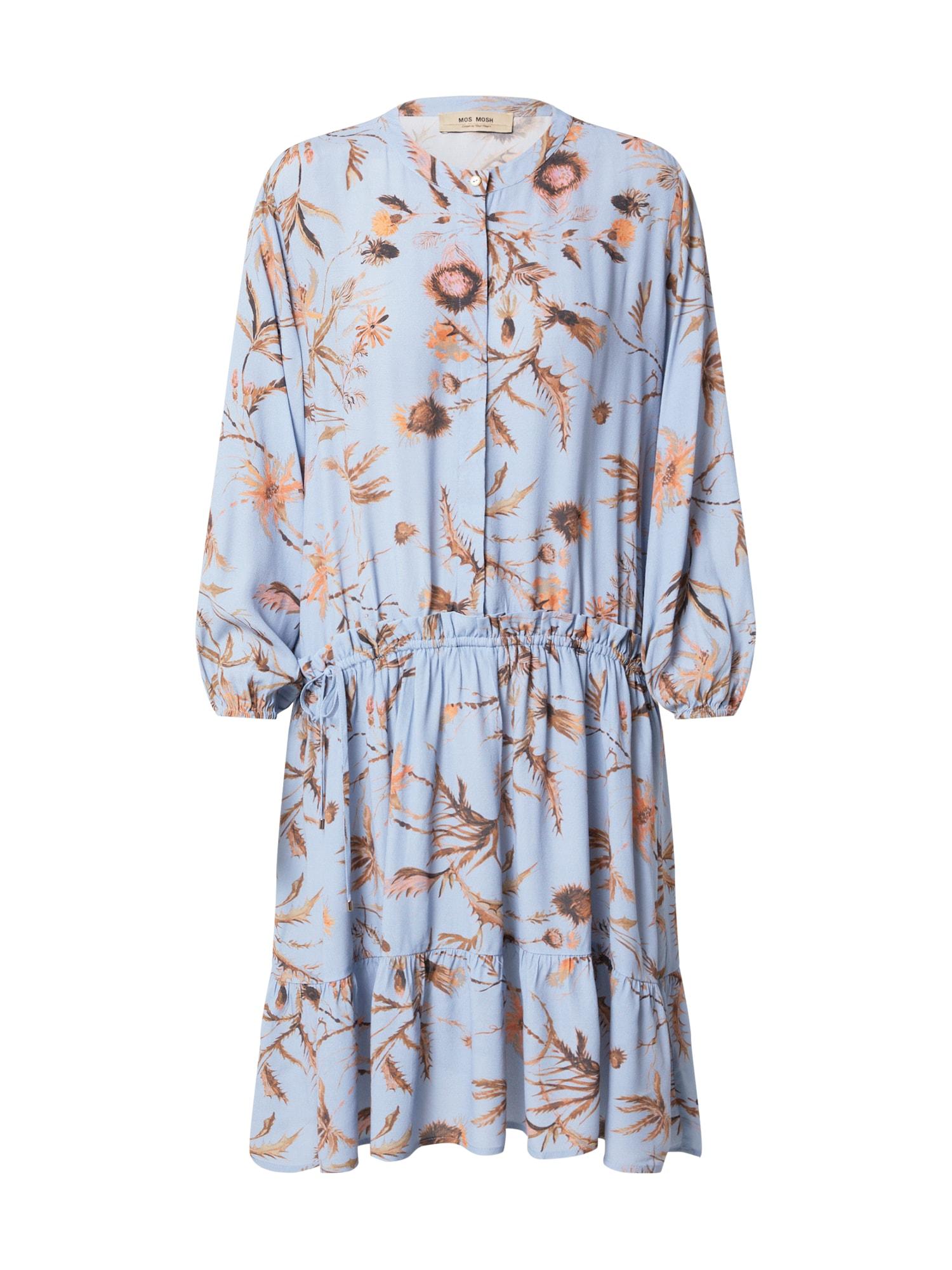MOS MOSH Palaidinės tipo suknelė