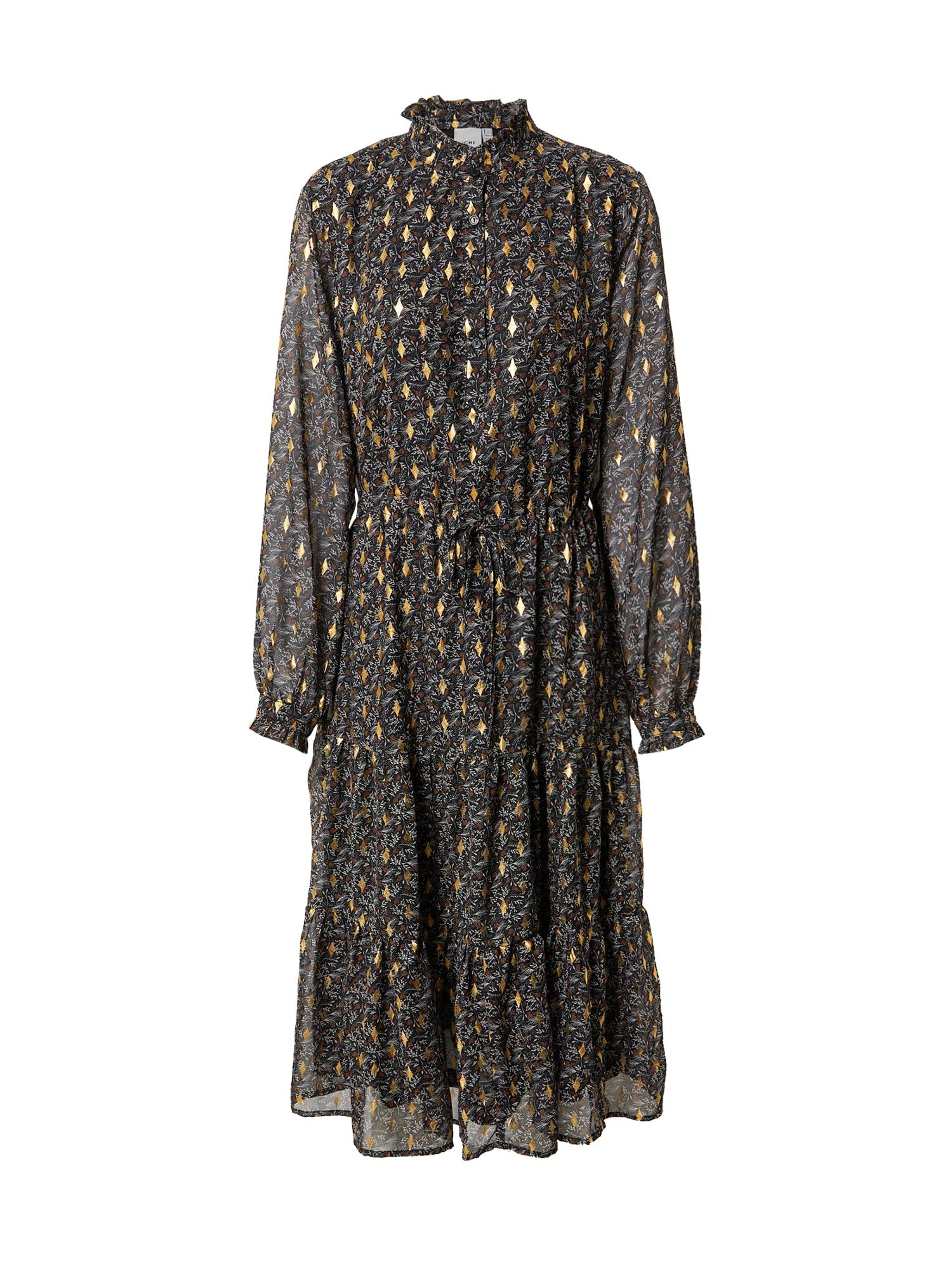 ICHI Palaidinės tipo suknelė