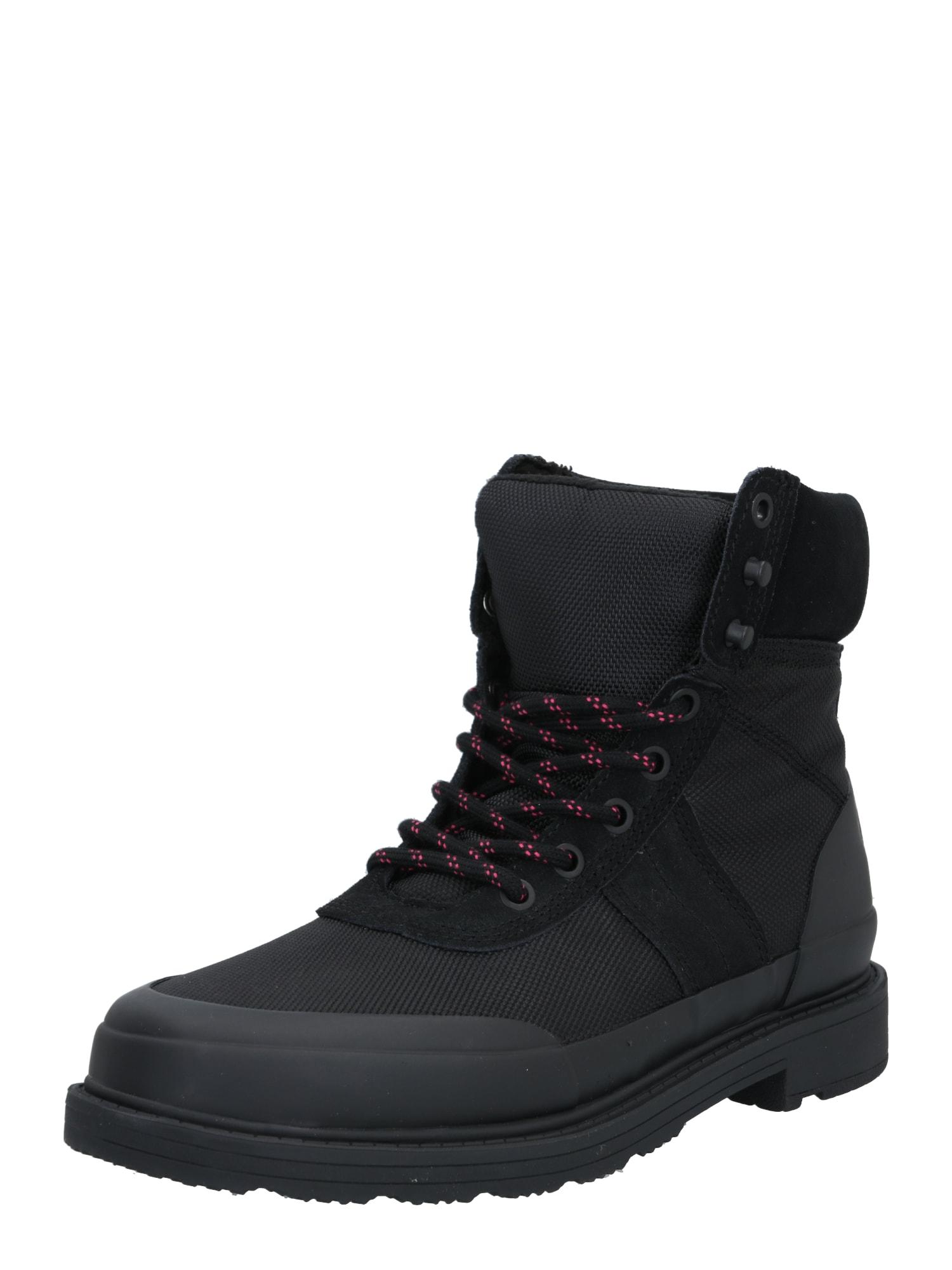 HUNTER Sniego batai