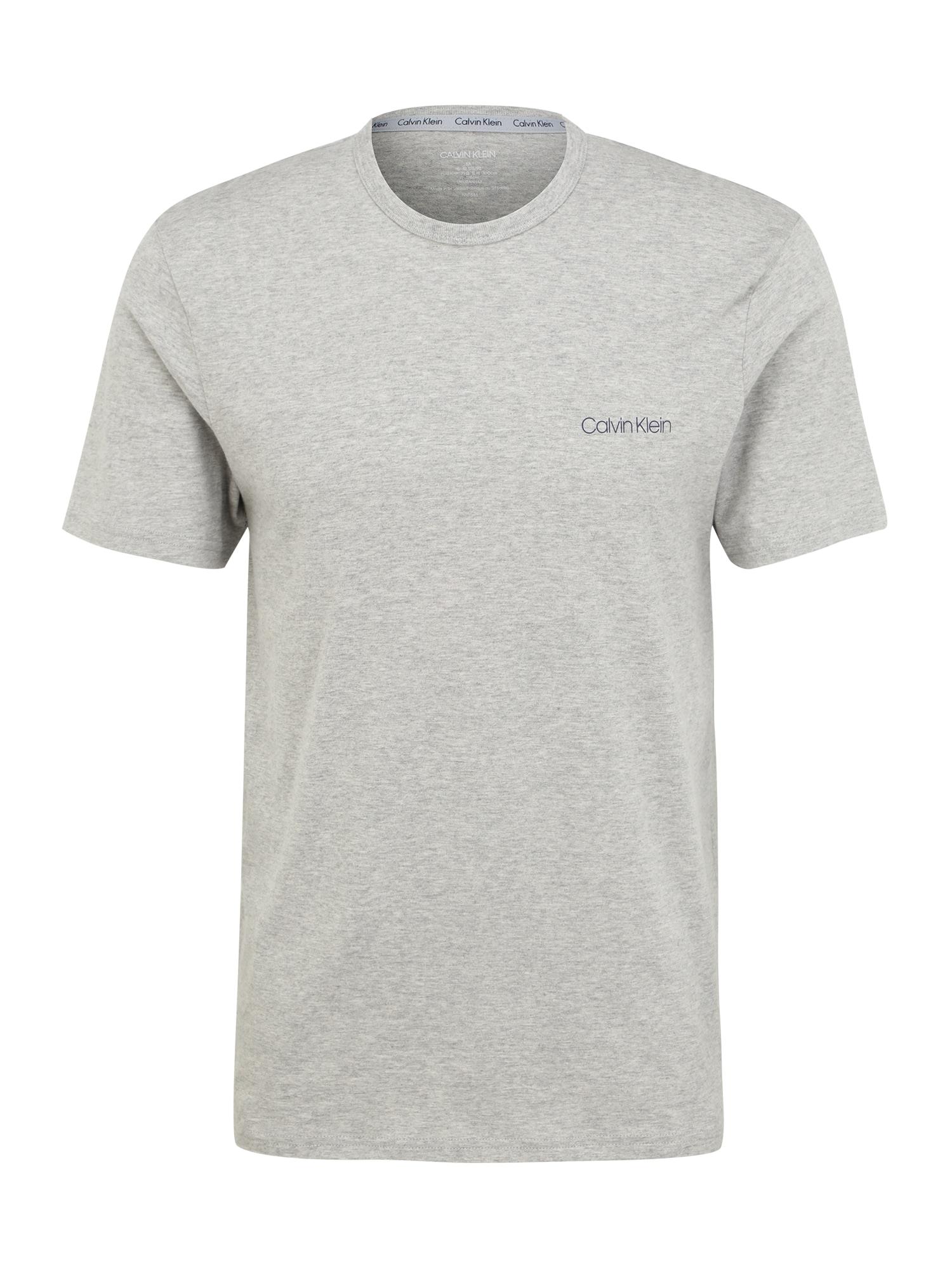 Calvin Klein Underwear Apatiniai marškinėliai pilka