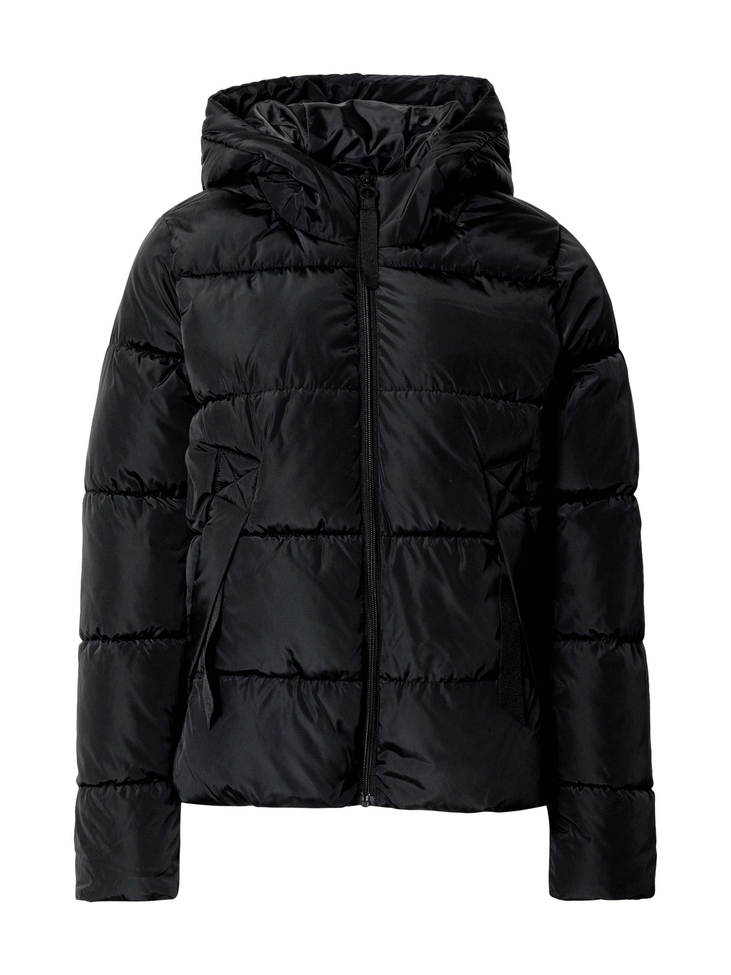 ONLY Zimní bunda 'Monica'  černá